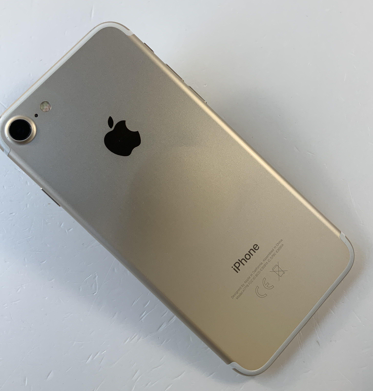 iPhone 7 32GB, 32GB, Gold, image 3