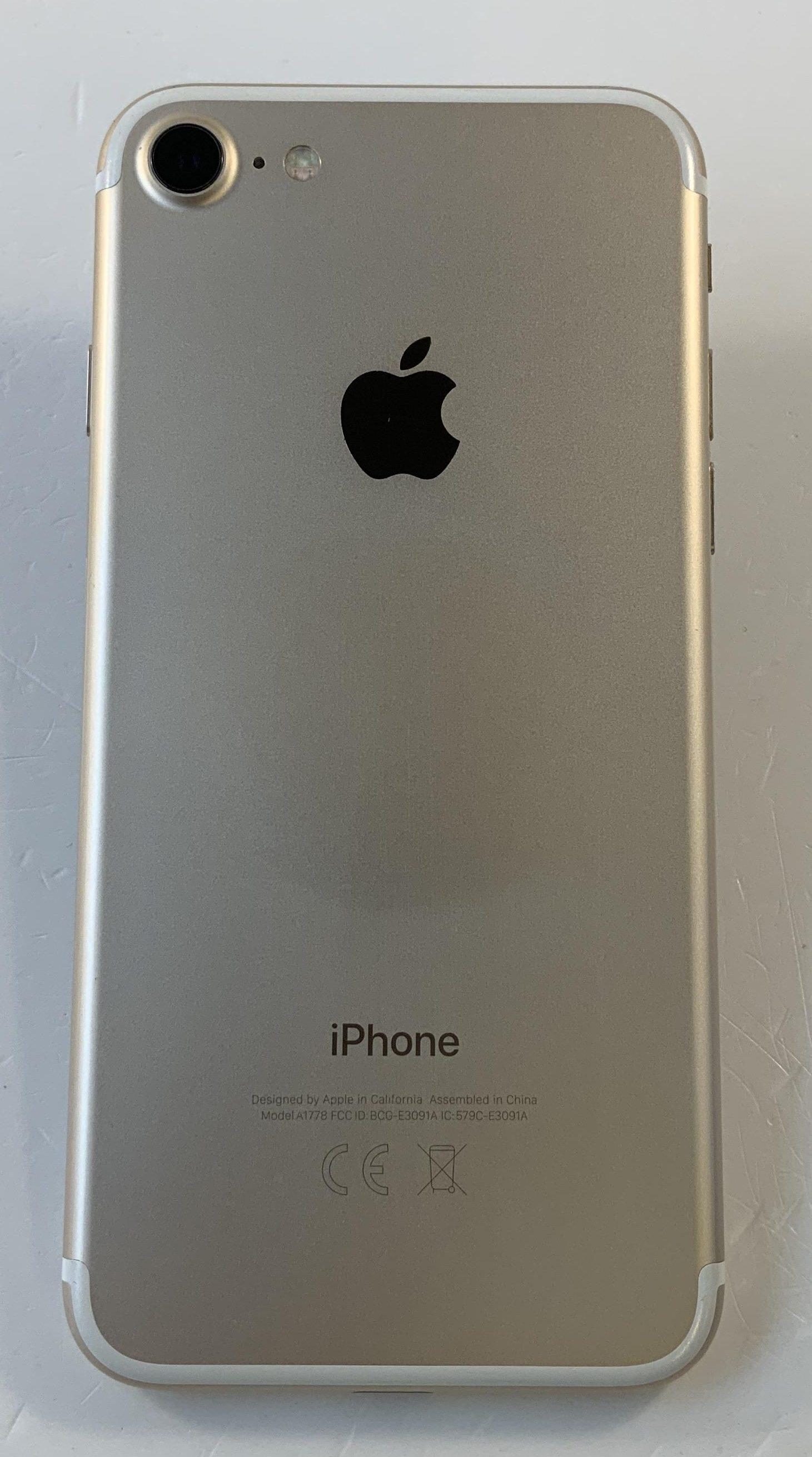 iPhone 7 32GB, 32GB, Gold, image 2