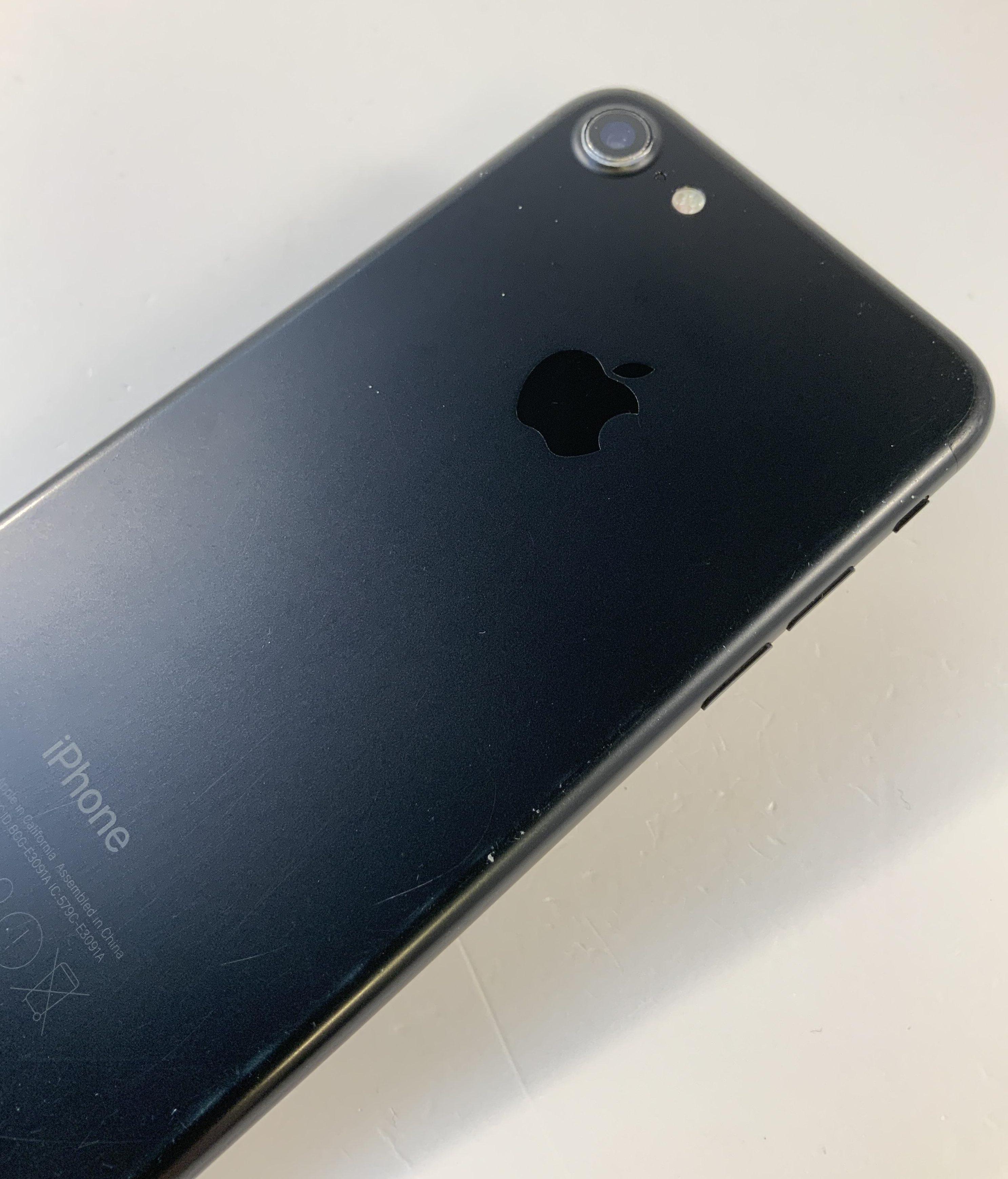 iPhone 7 32GB, 32GB, Black, imagen 4