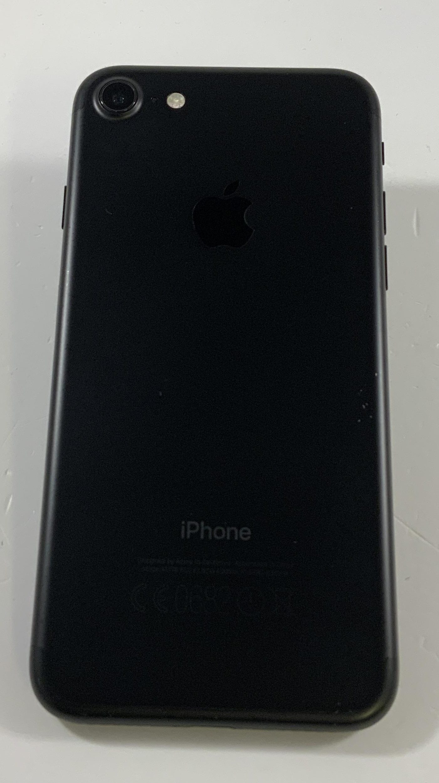 iPhone 7 32GB, 32GB, Black, Kuva 2