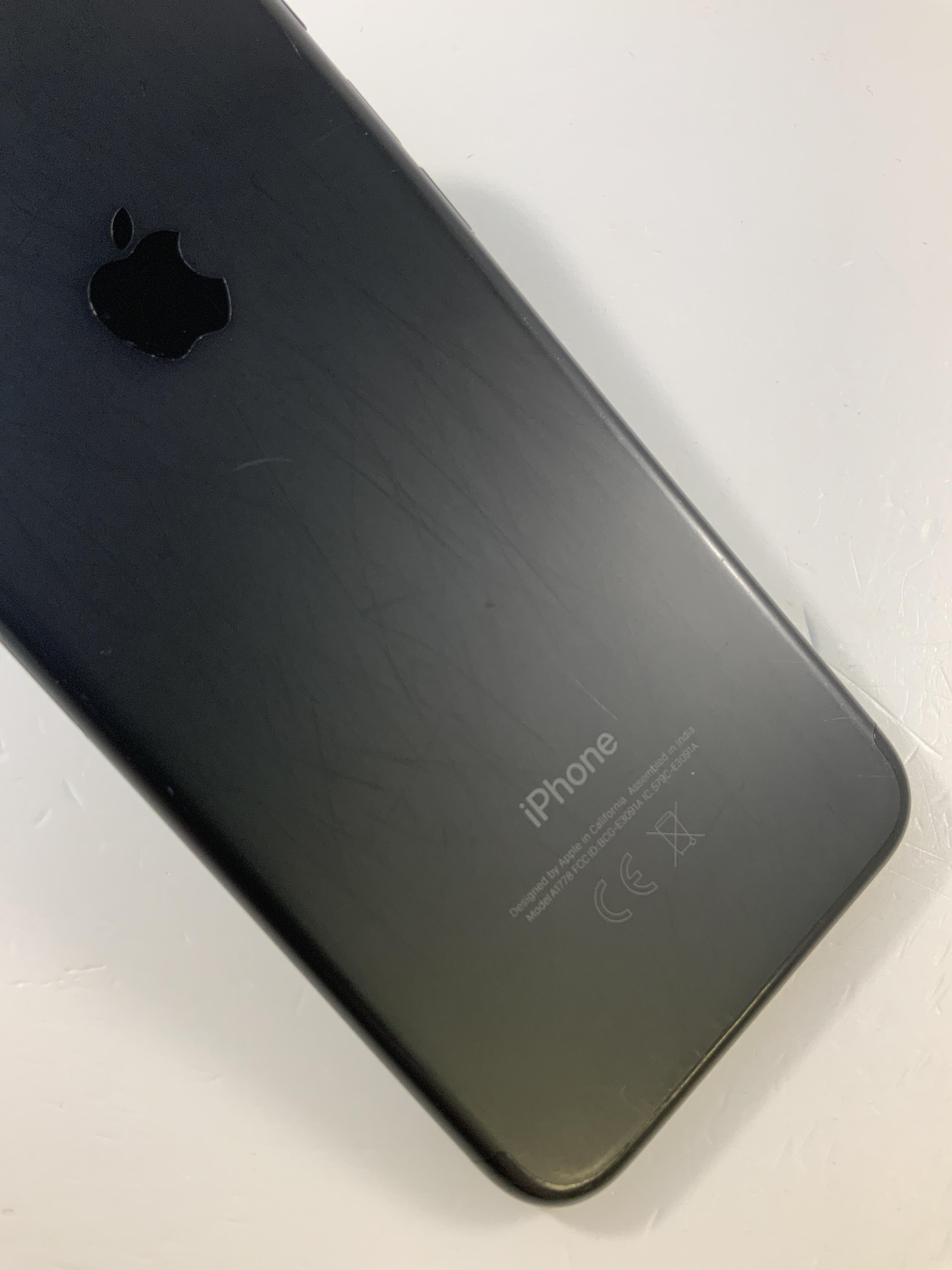 iPhone 7 32GB, 32GB, Black, Kuva 5
