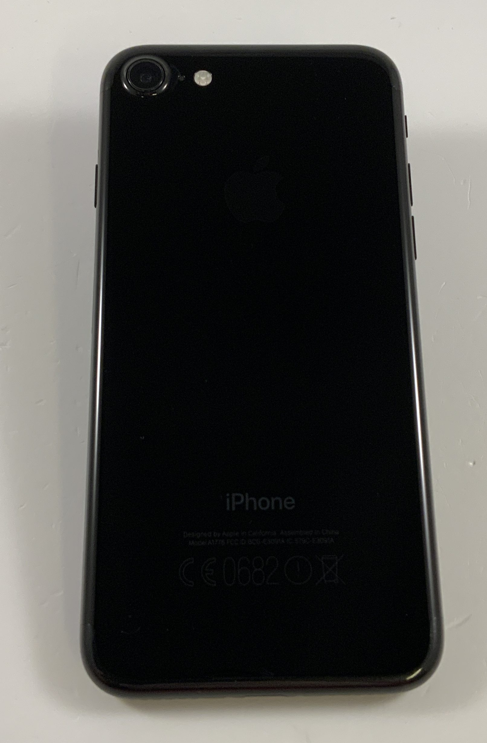 iPhone 7 32GB, 32GB, Jet Black, immagine 2