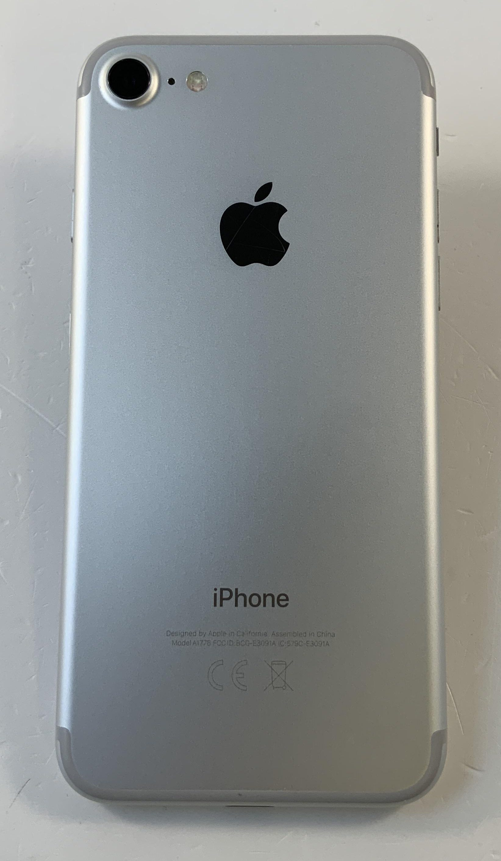 iPhone 7 32GB, 32GB, Silver, Bild 2