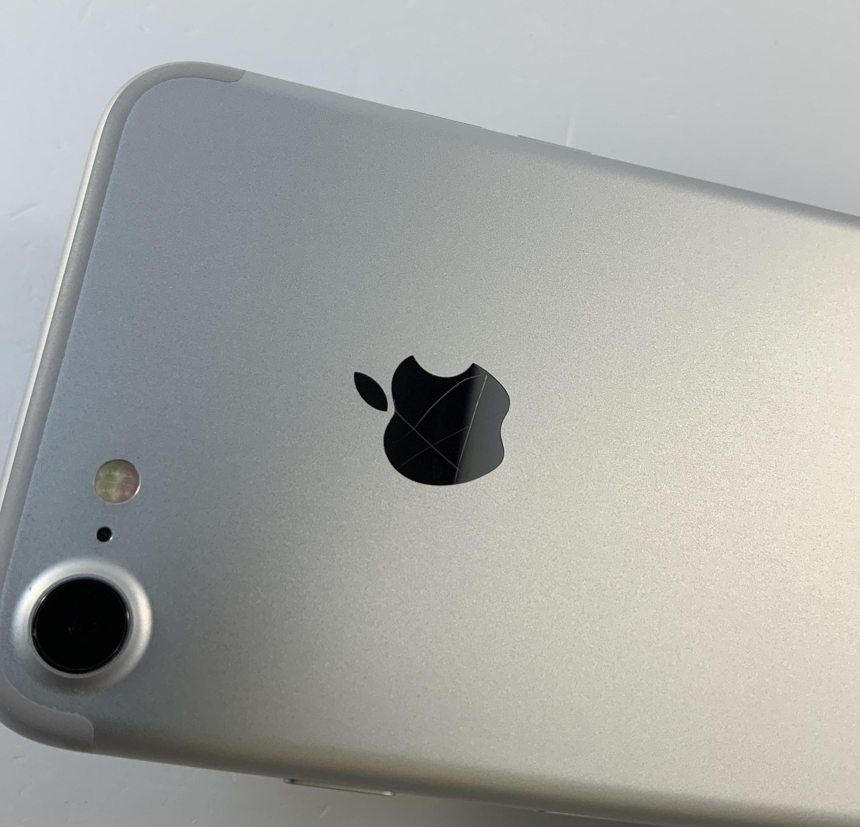 iPhone 7 32GB, 32GB, Silver, Kuva 3