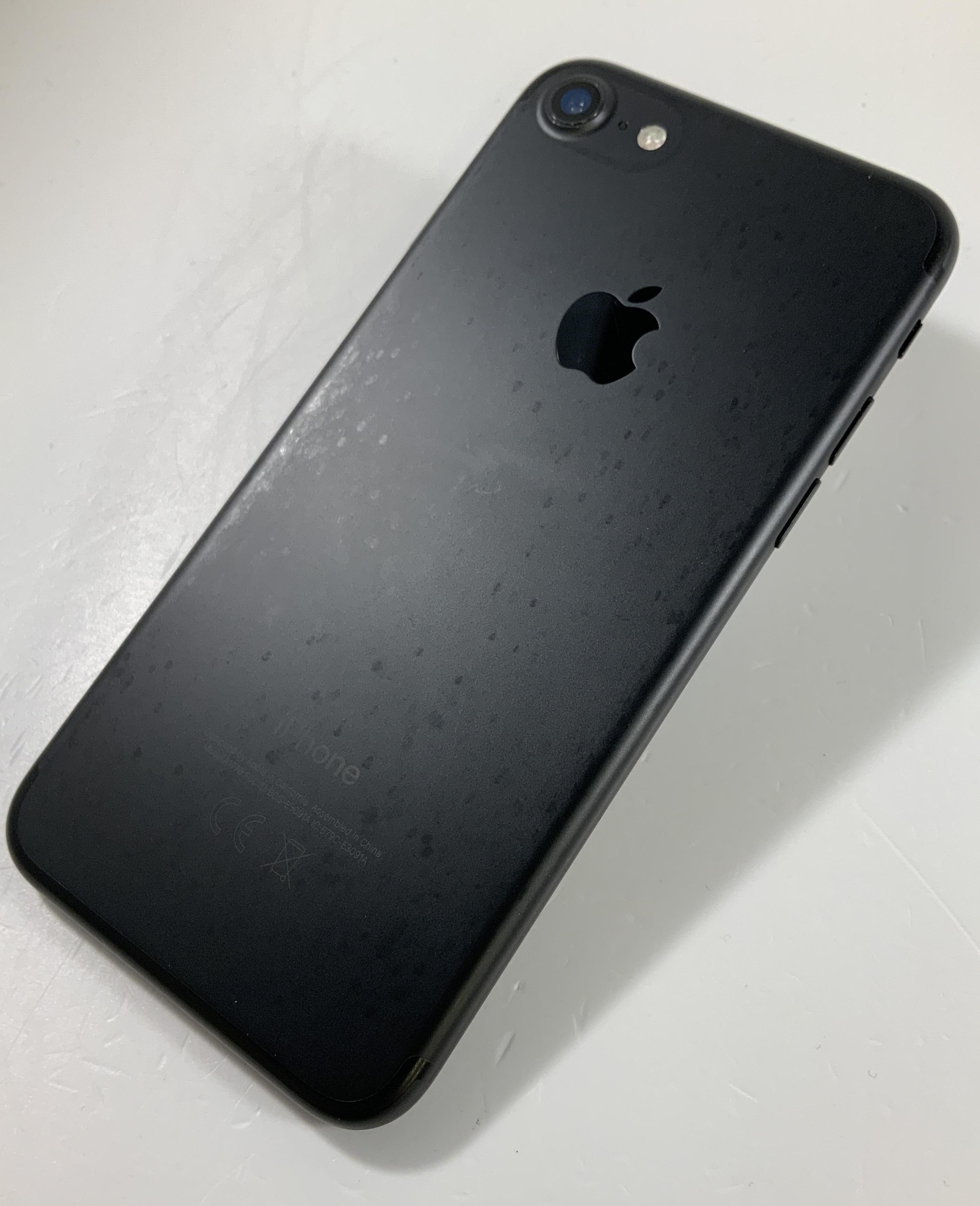 iPhone 7 32GB, 32GB, Black, Kuva 3