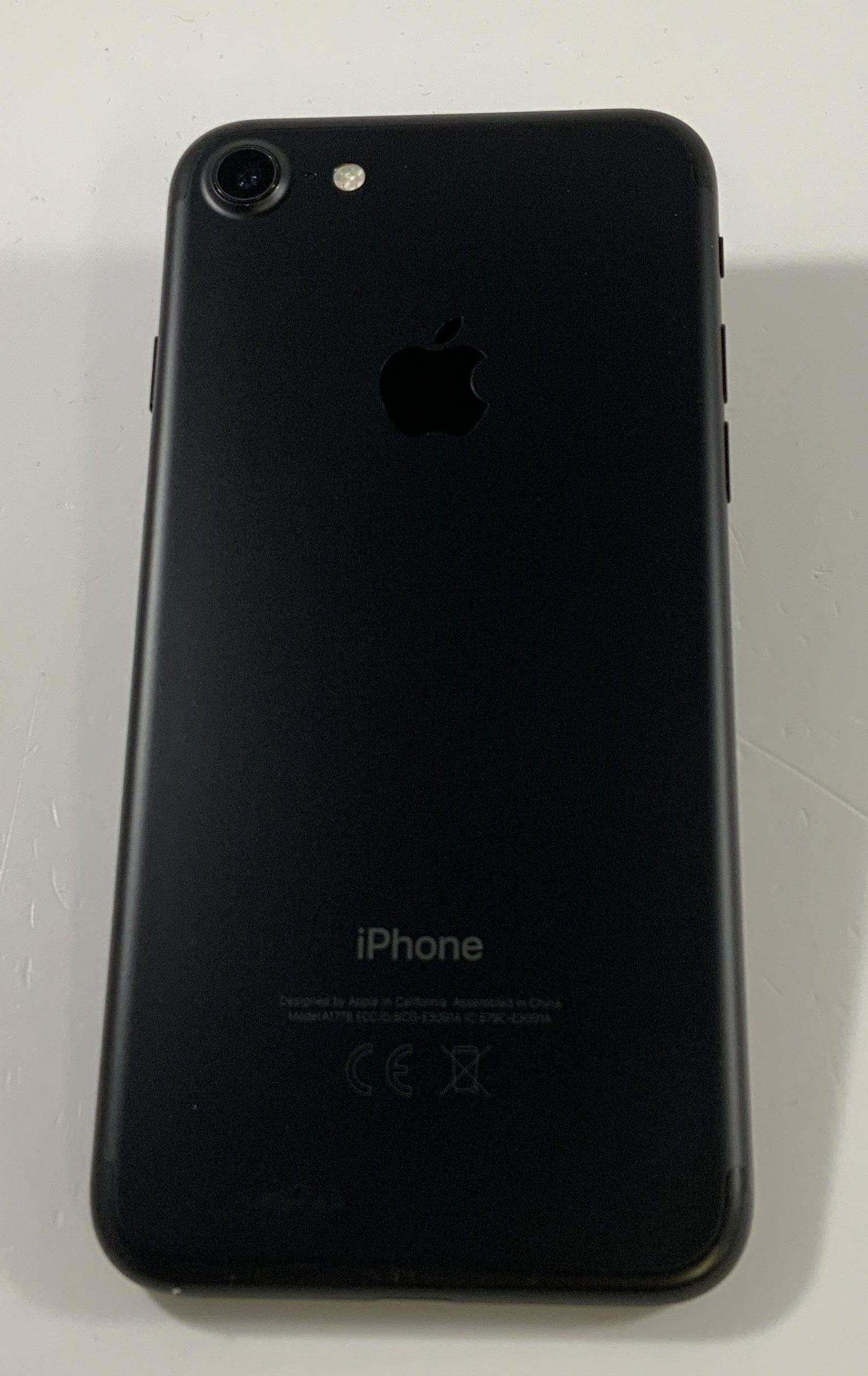 iPhone 7 32GB, 32GB, Black, bild 2