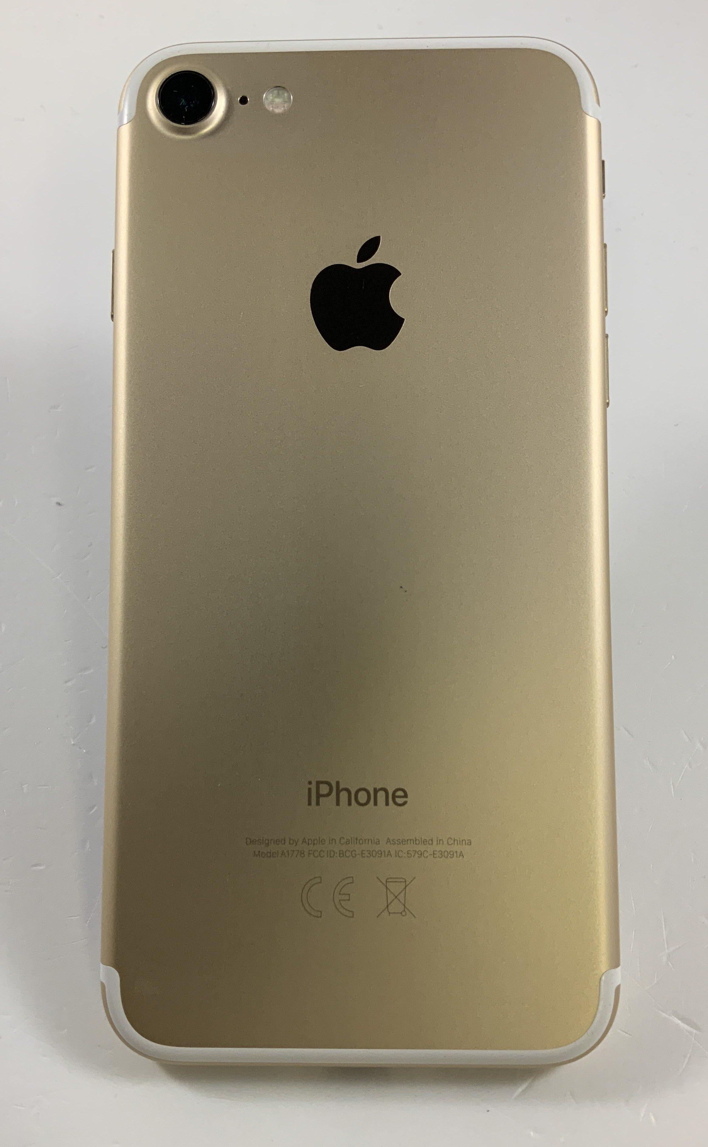 iPhone 7 32GB, 32GB, Gold, bild 2