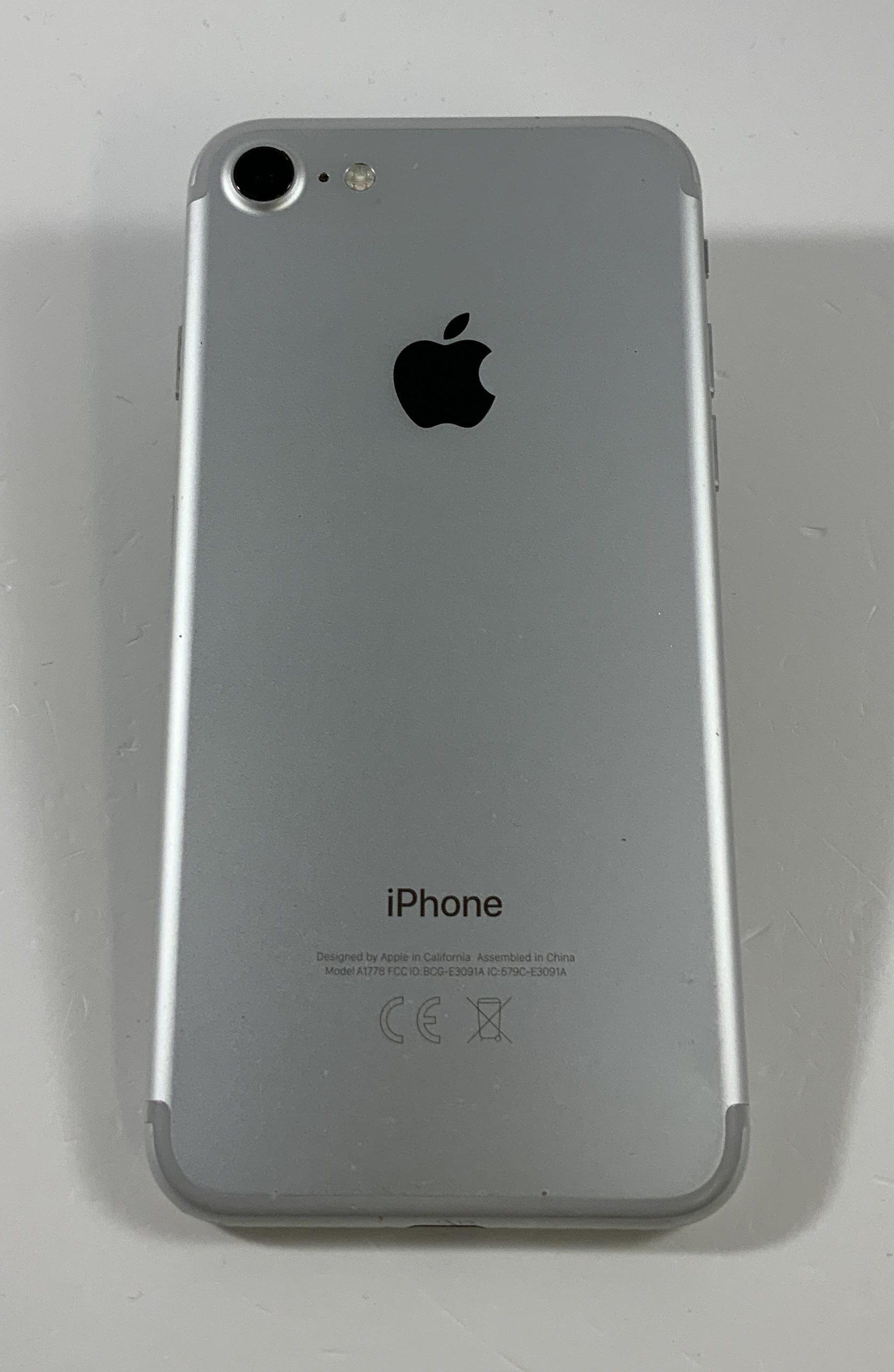 iPhone 7 32GB, 32GB, Silver, Kuva 2