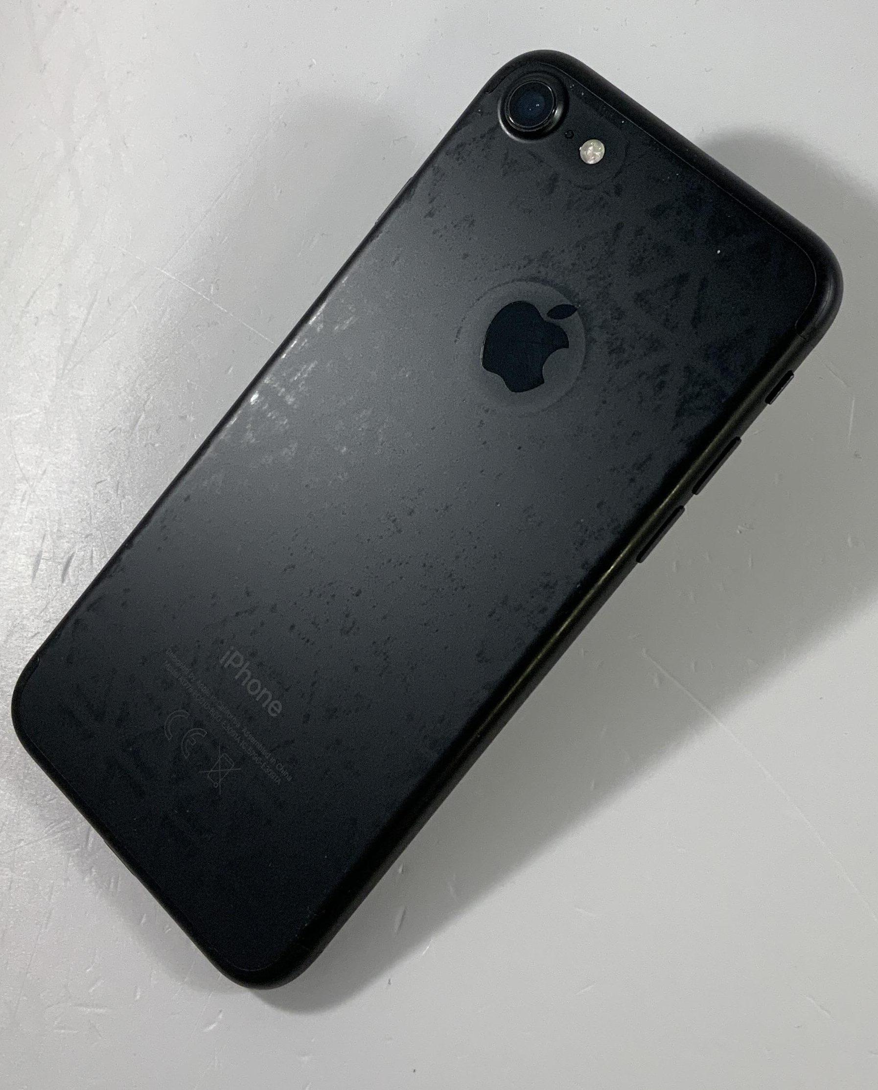 iPhone 7 32GB, 32GB, Black, Afbeelding 3