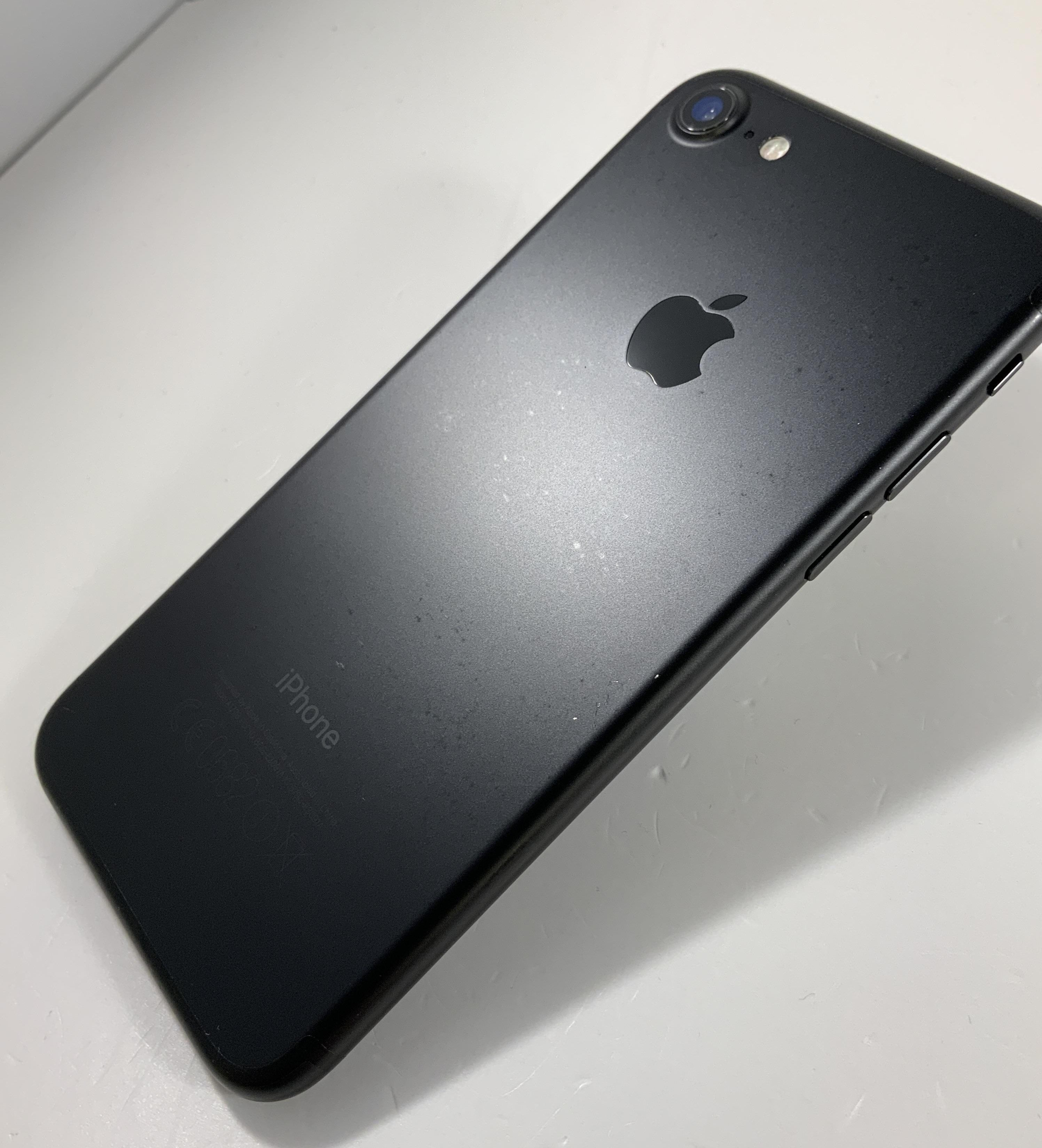 iPhone 7 32GB, 32GB, Black, image 4