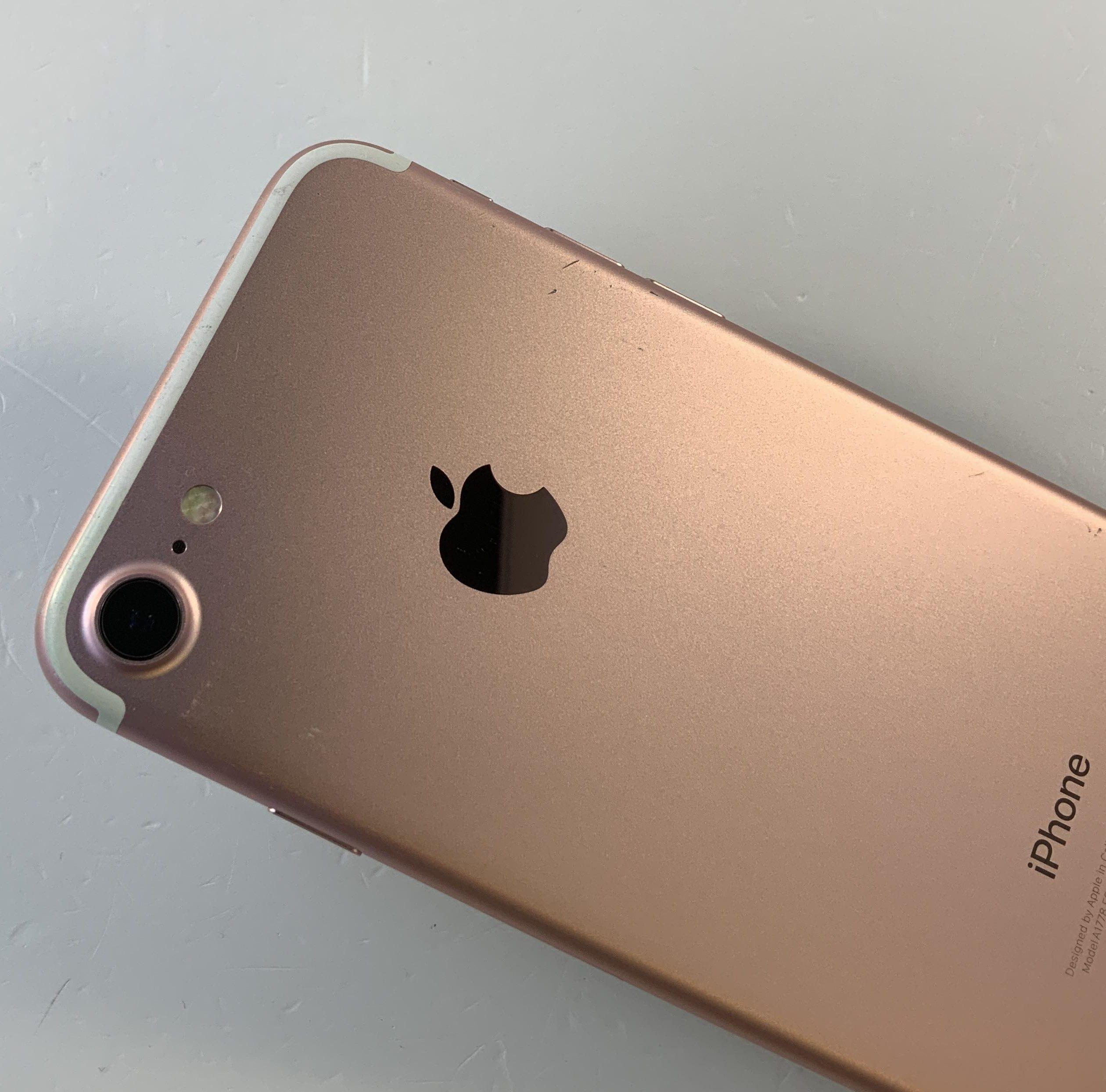 iPhone 7 32GB, 32GB, Rose Gold, Kuva 4