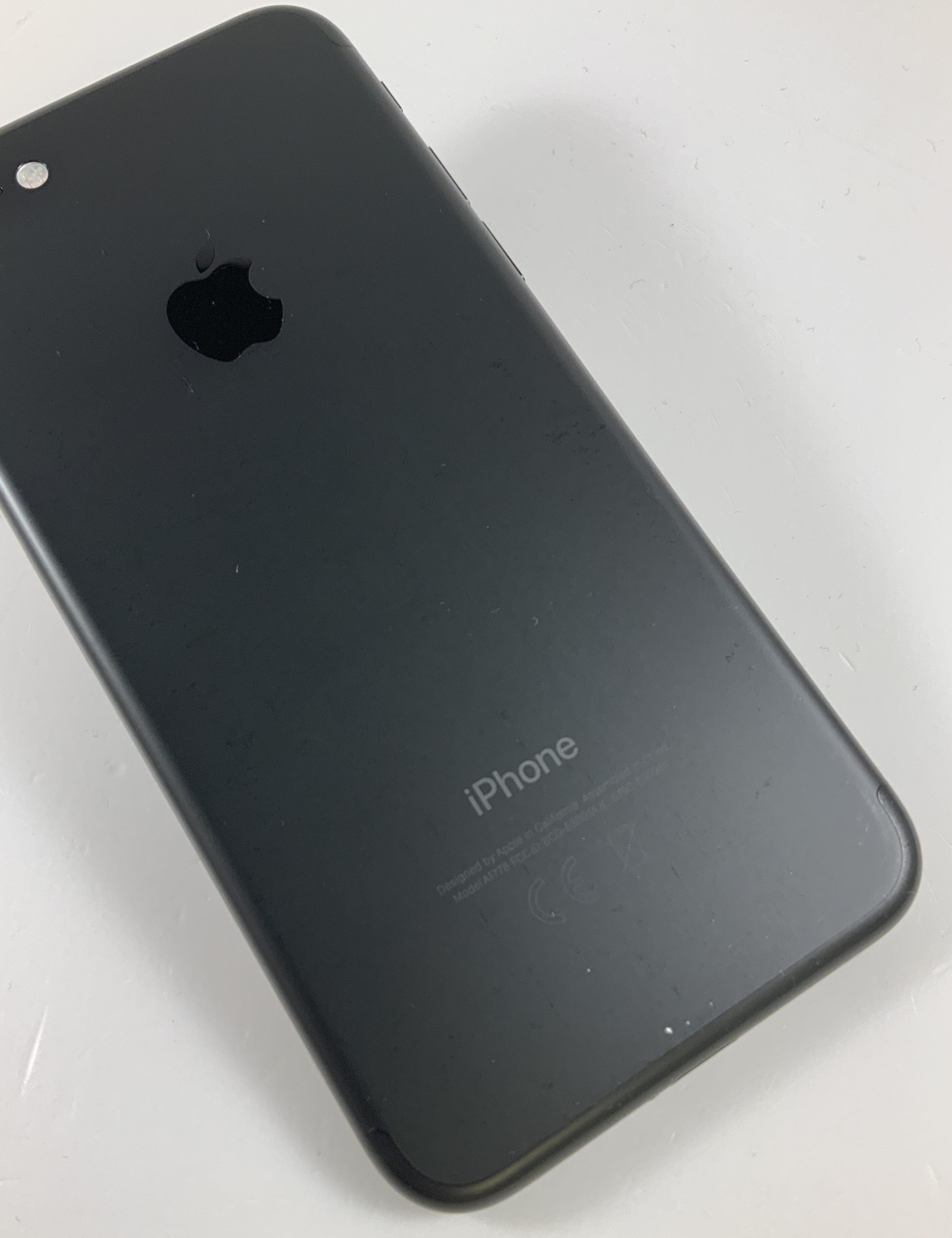 iPhone 7 32GB, 32GB, Black, Kuva 3