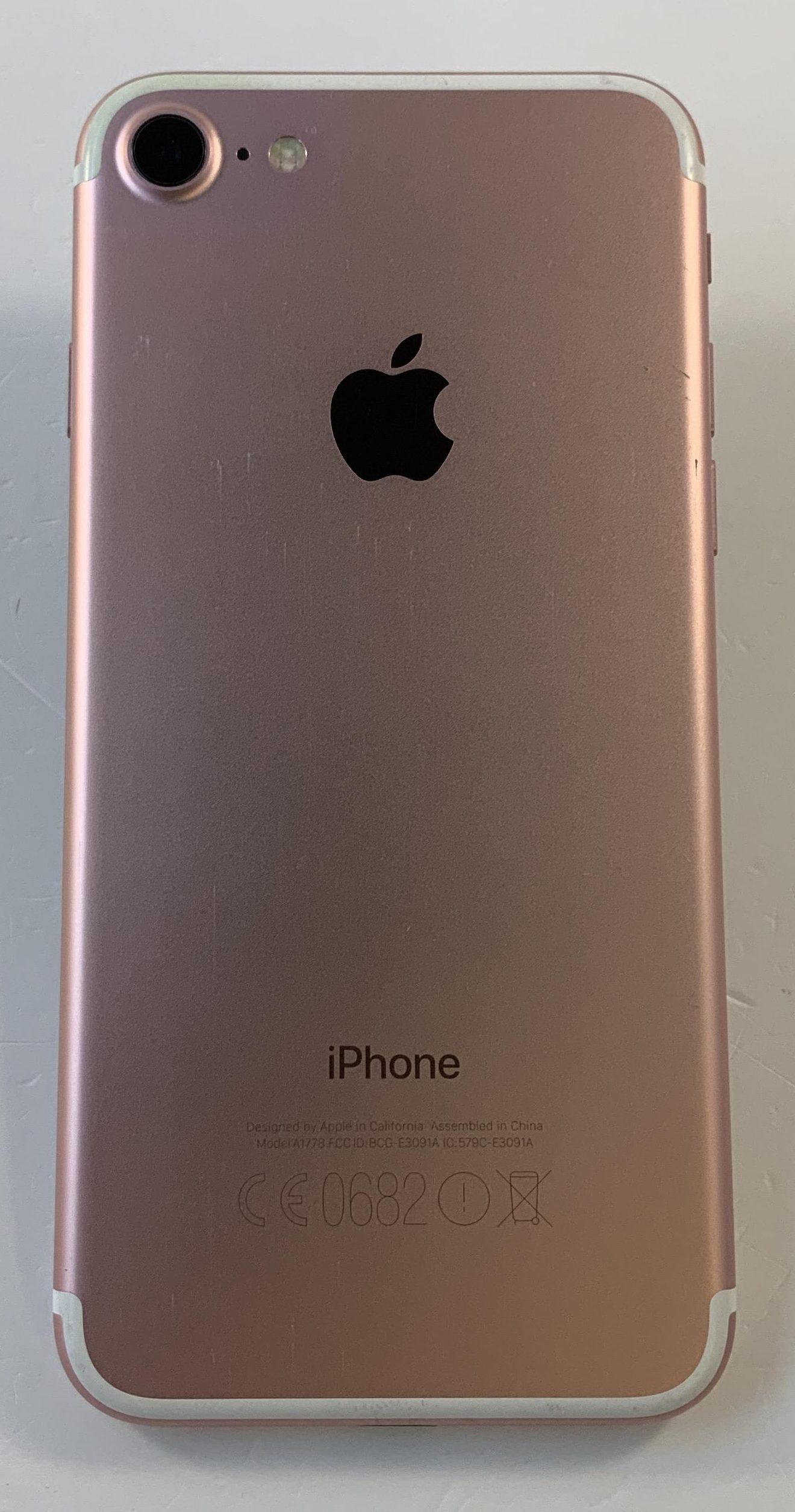 iPhone 7 32GB, 32GB, Rose Gold, Kuva 2