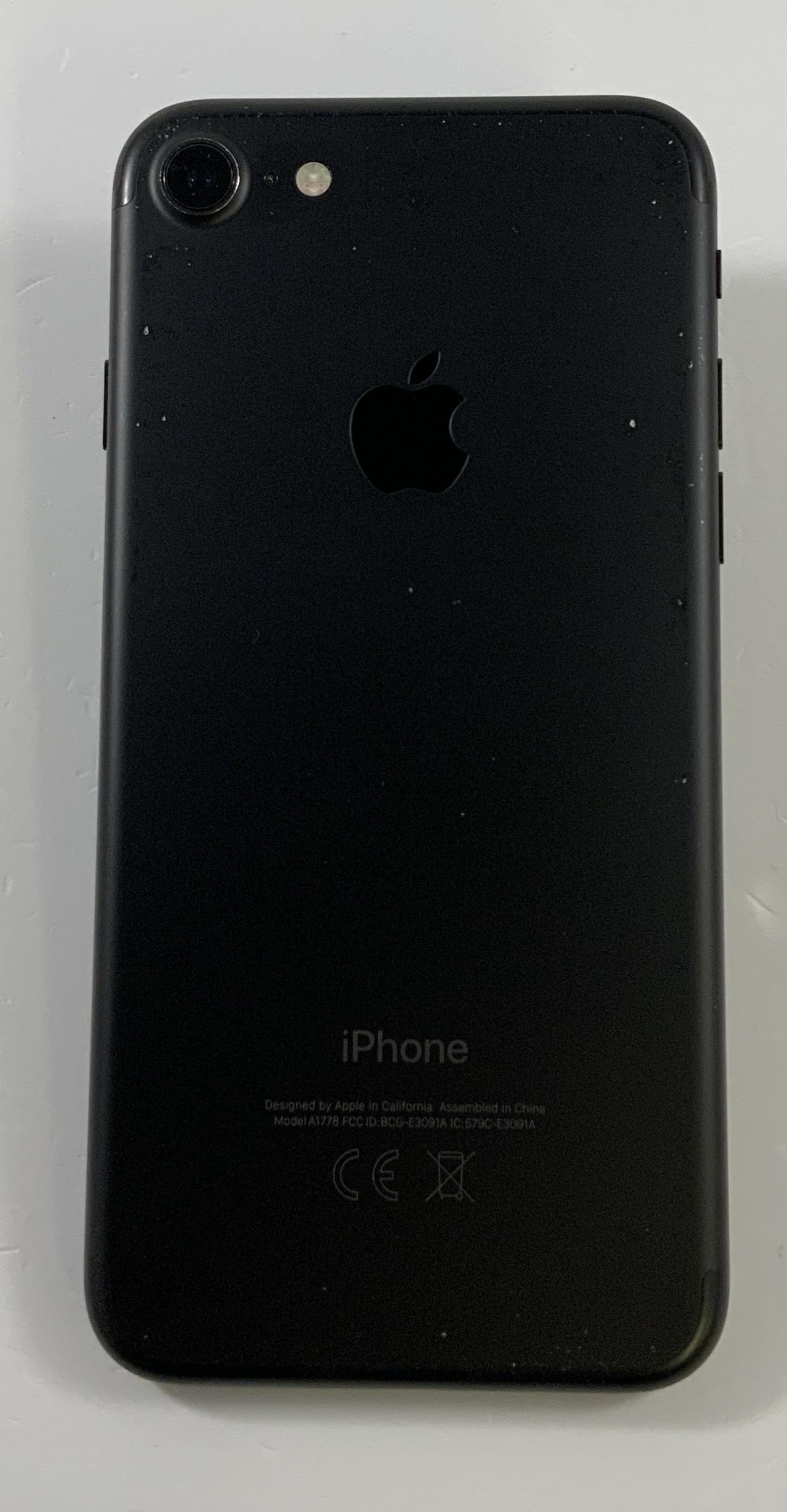 iPhone 7 32GB, 32GB, Black, obraz 2