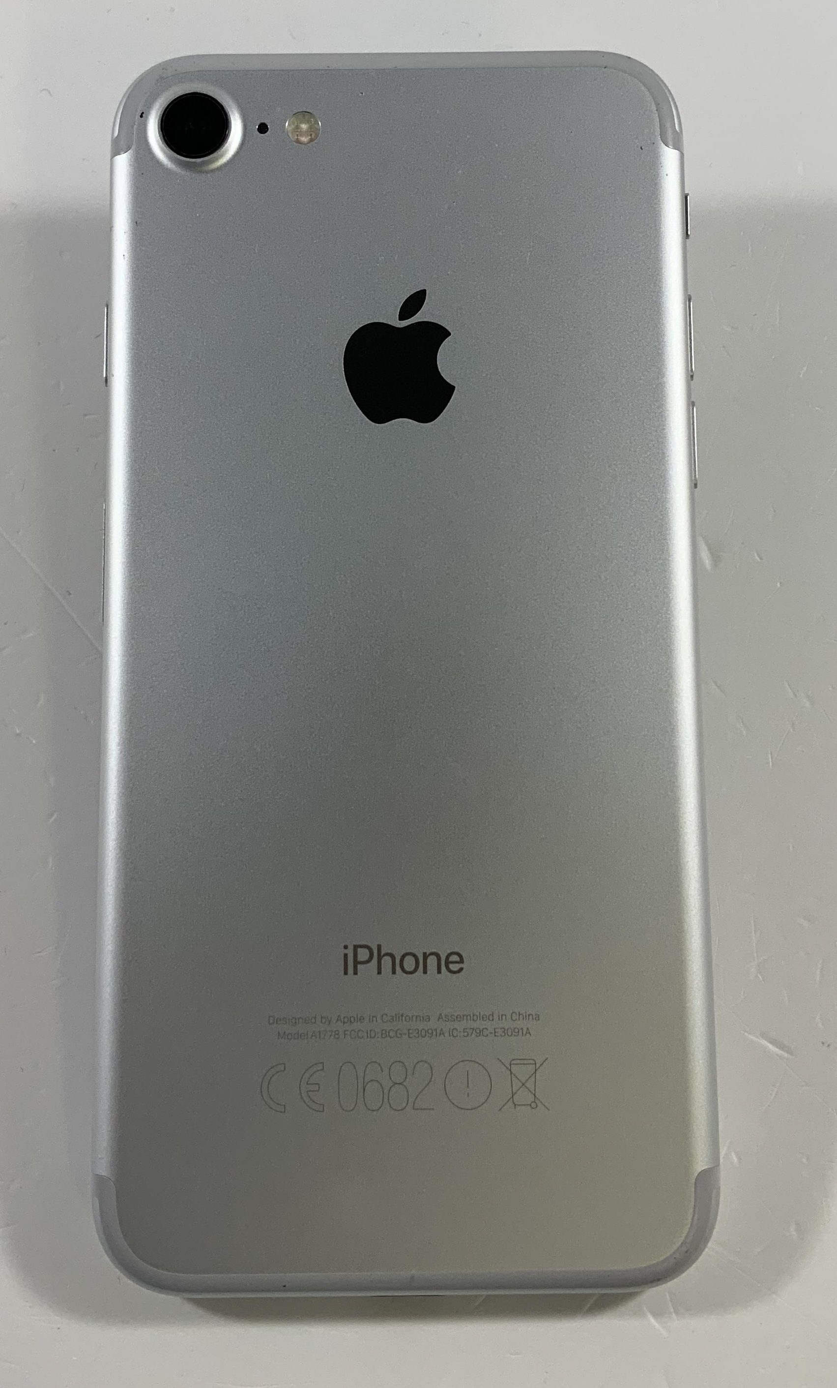 iPhone 7 32GB, 32GB, Silver, image 2