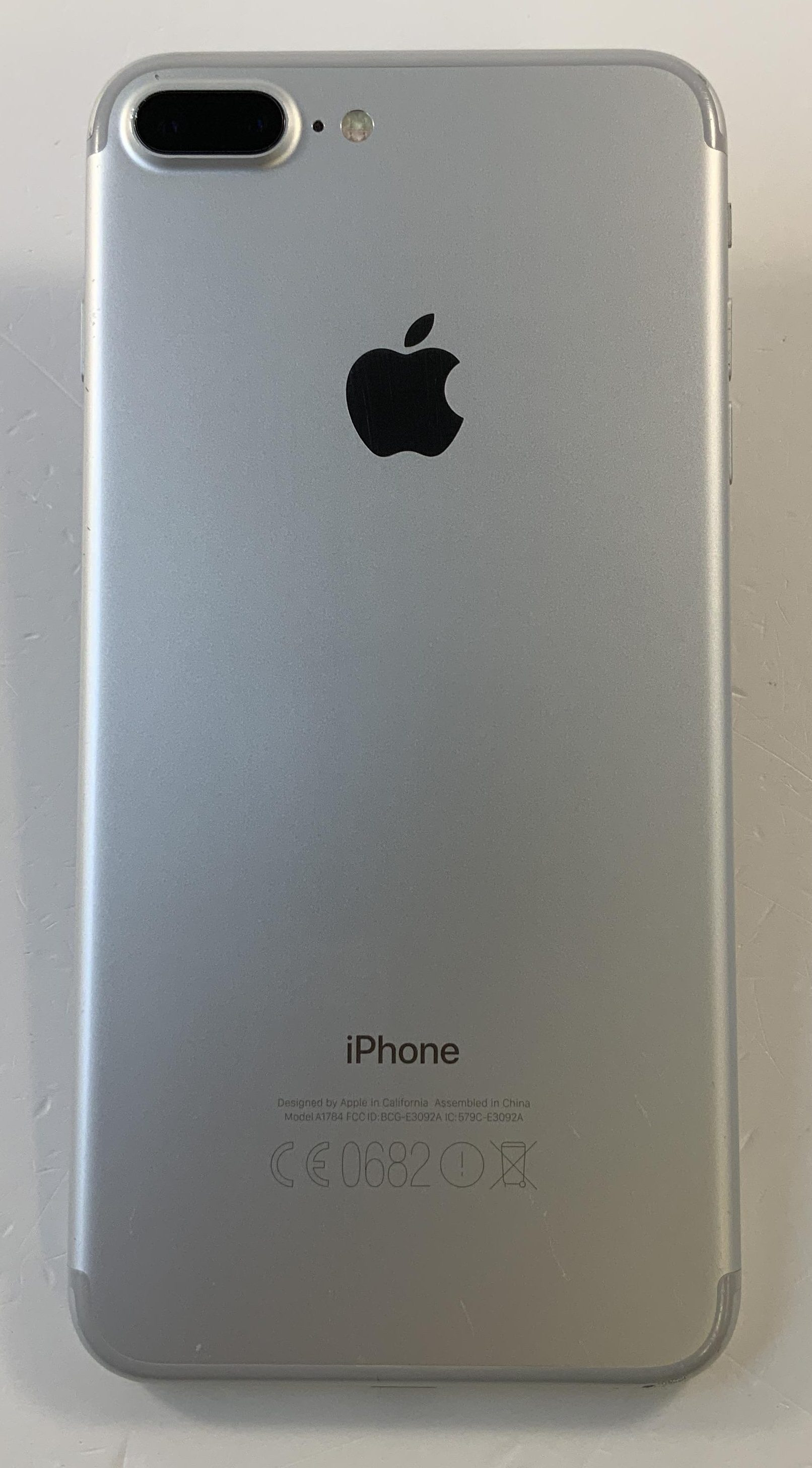 iPhone 7 Plus 32GB, 32GB, Silver, obraz 2
