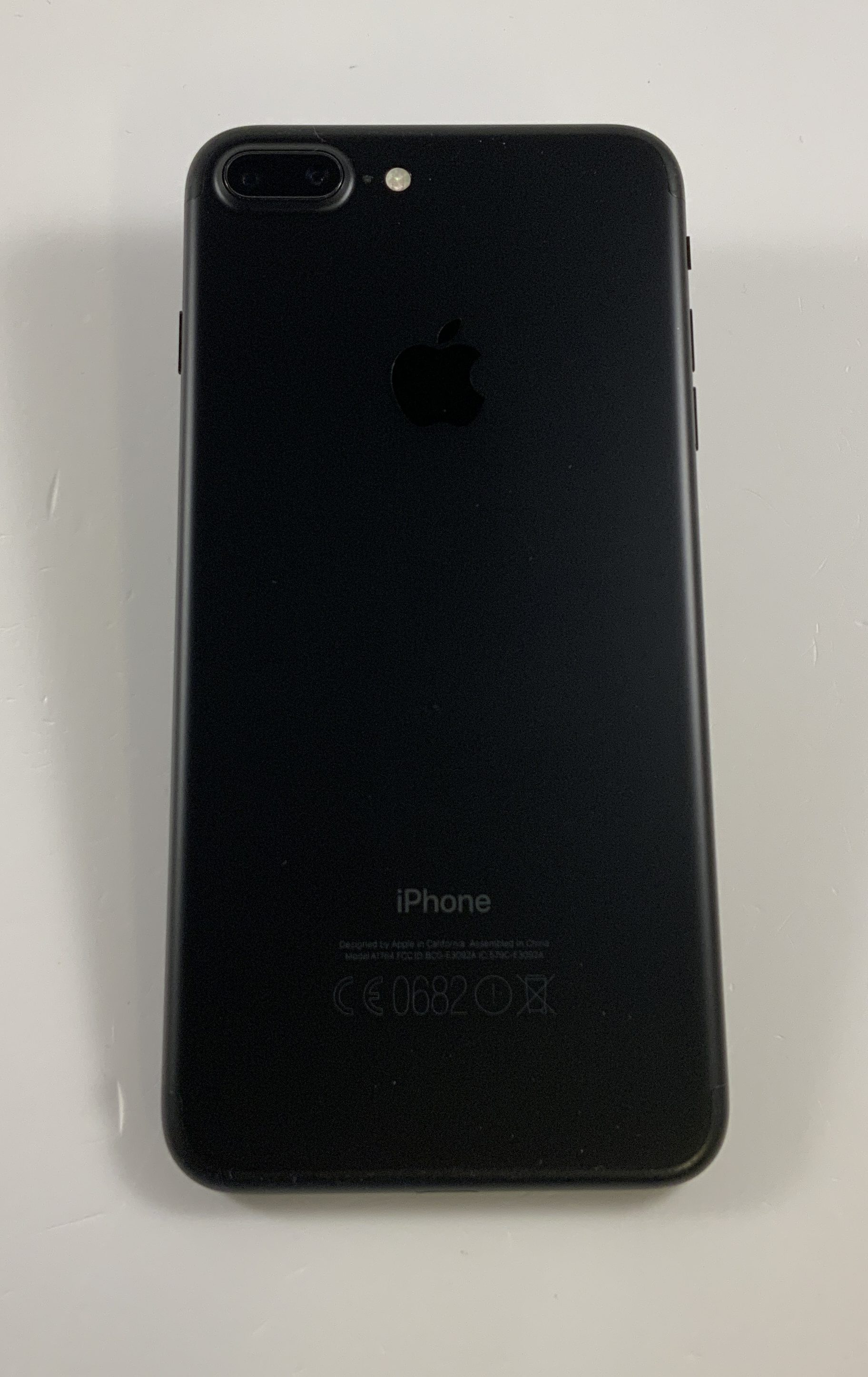 iPhone 7 Plus 32GB, 32GB, Black, Afbeelding 2