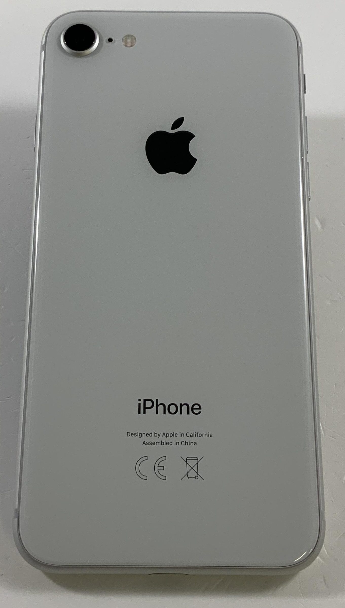 iPhone 8 256GB, 256GB, Silver, obraz 2