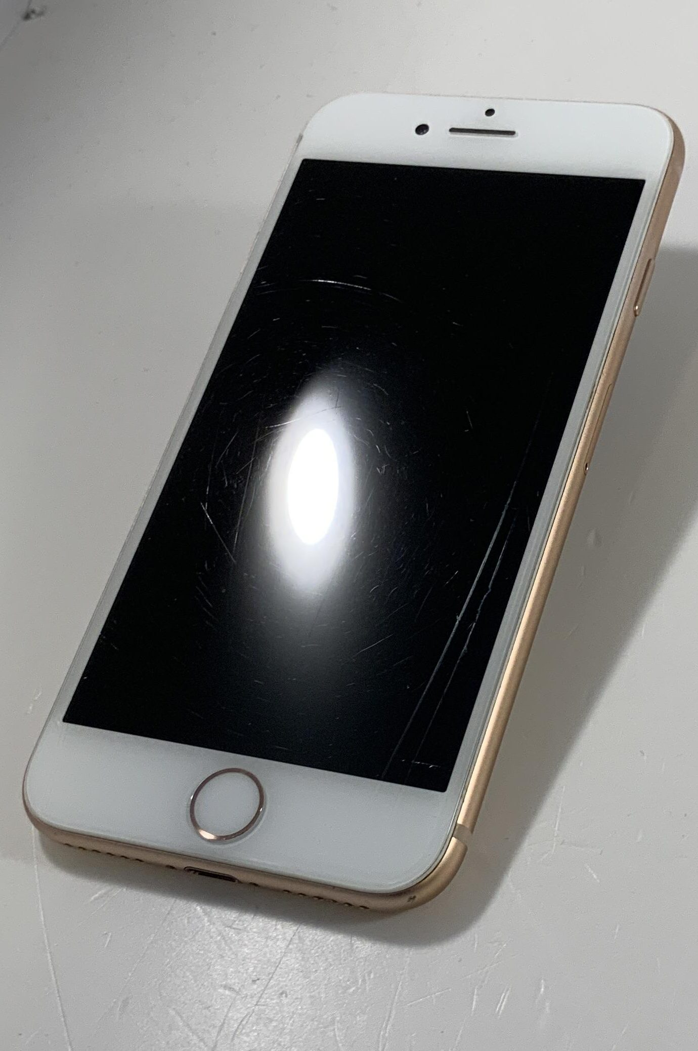 iPhone 8 256GB, 256GB, Gold, Afbeelding 3