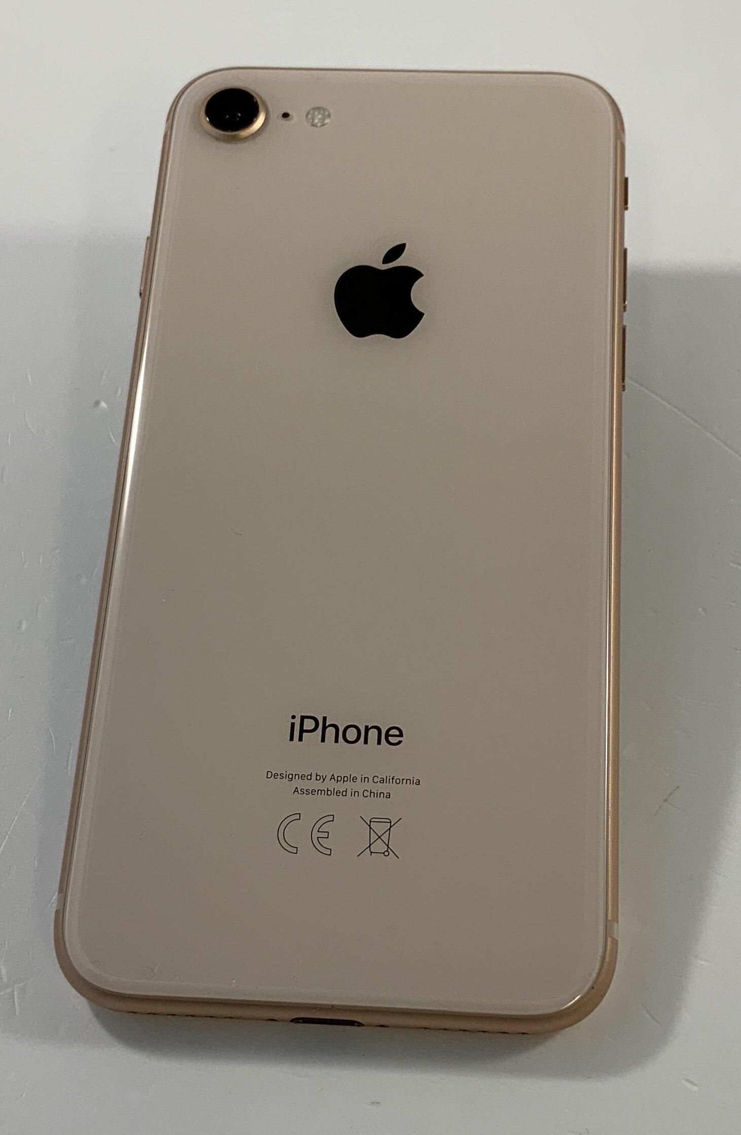 iPhone 8 256GB, 256GB, Silver, obraz 2