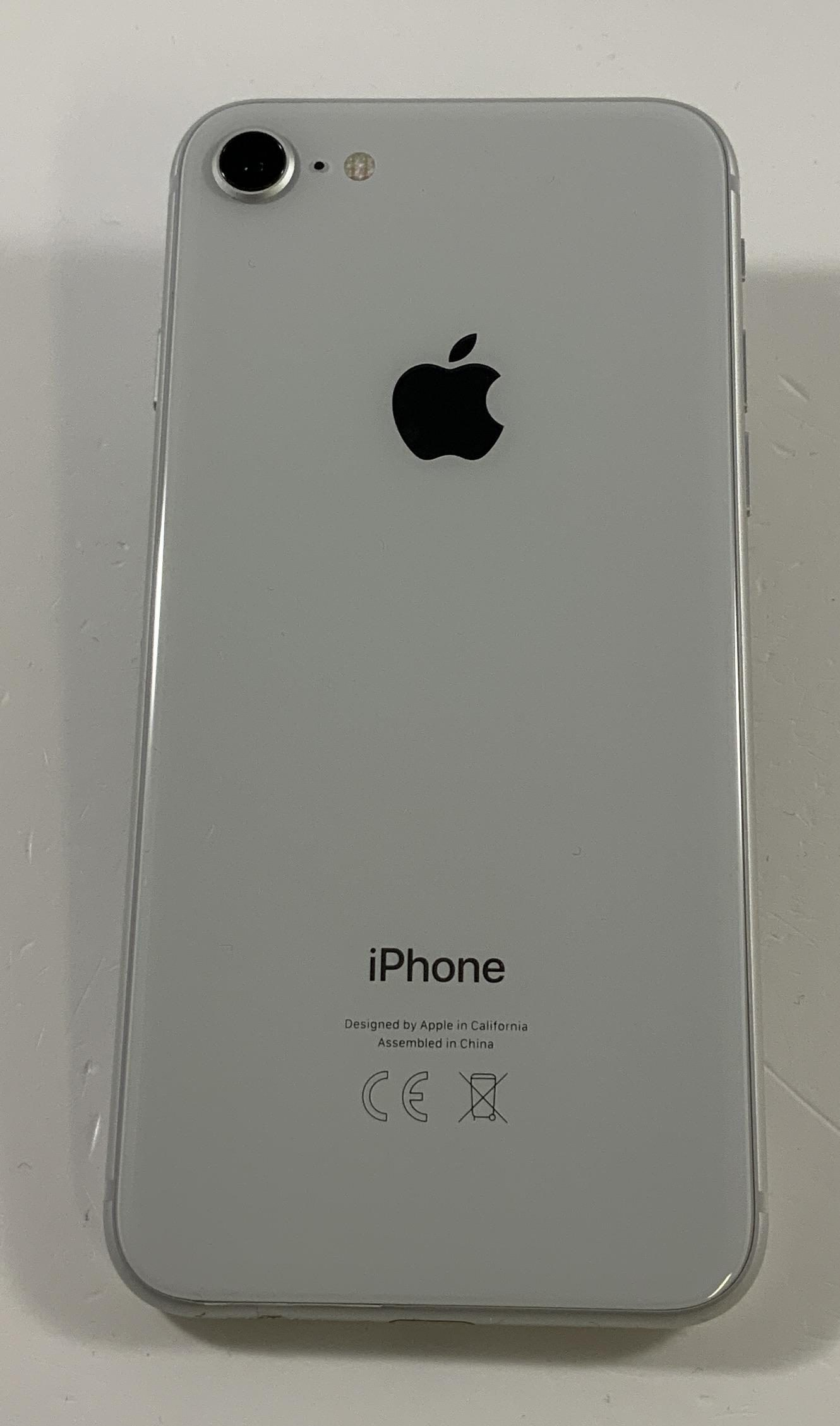 iPhone 8 256GB, 256GB, Silver, Bild 2