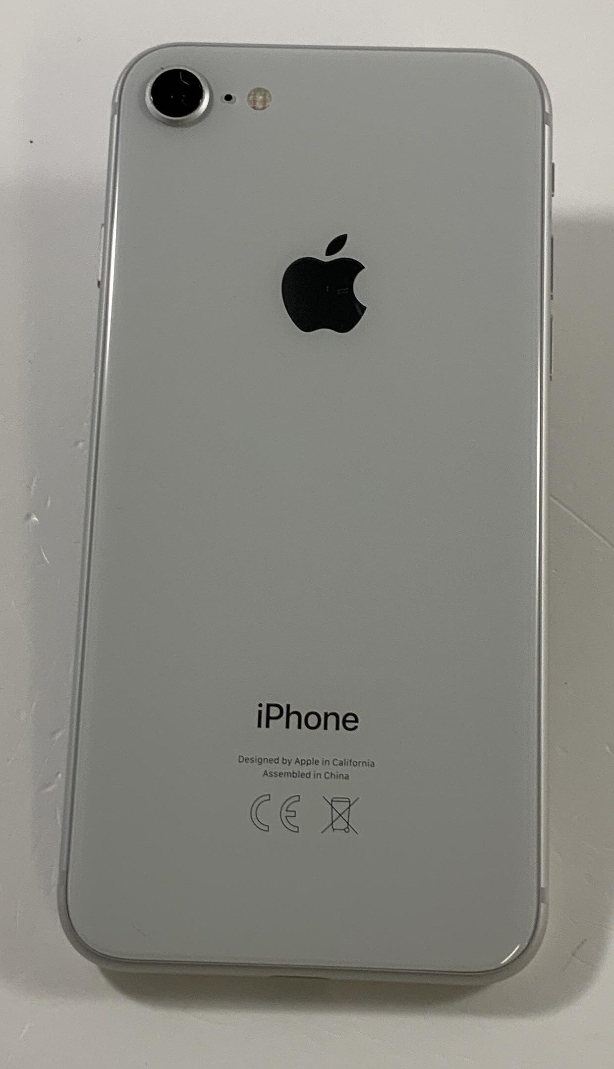 iPhone 8 256GB, 256GB, Silver, immagine 2