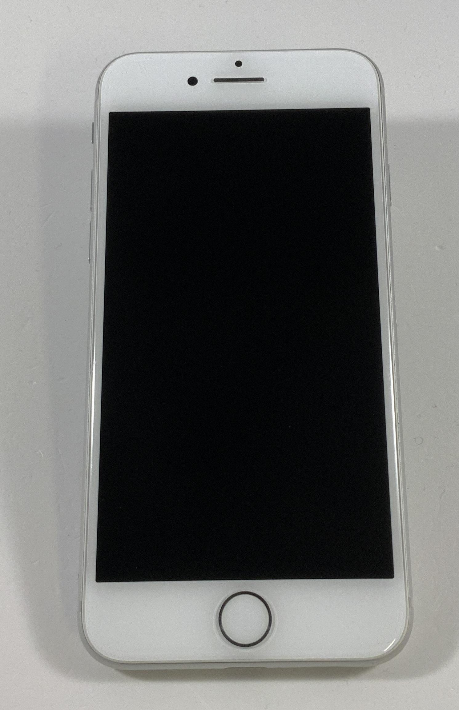 iPhone 8 256GB, 256GB, Silver, Bild 1