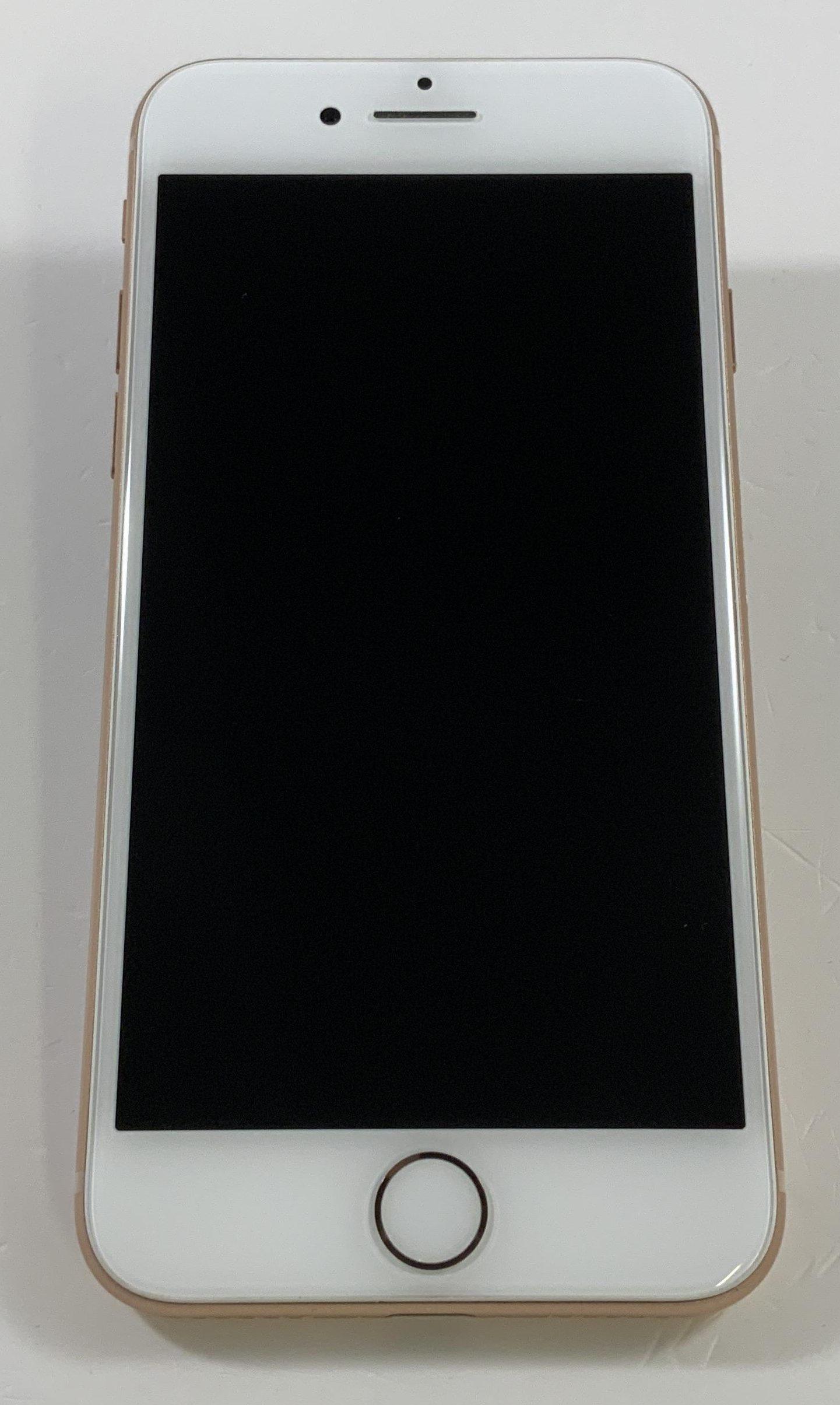 iPhone 8 256GB, 256GB, Gold, Kuva 1