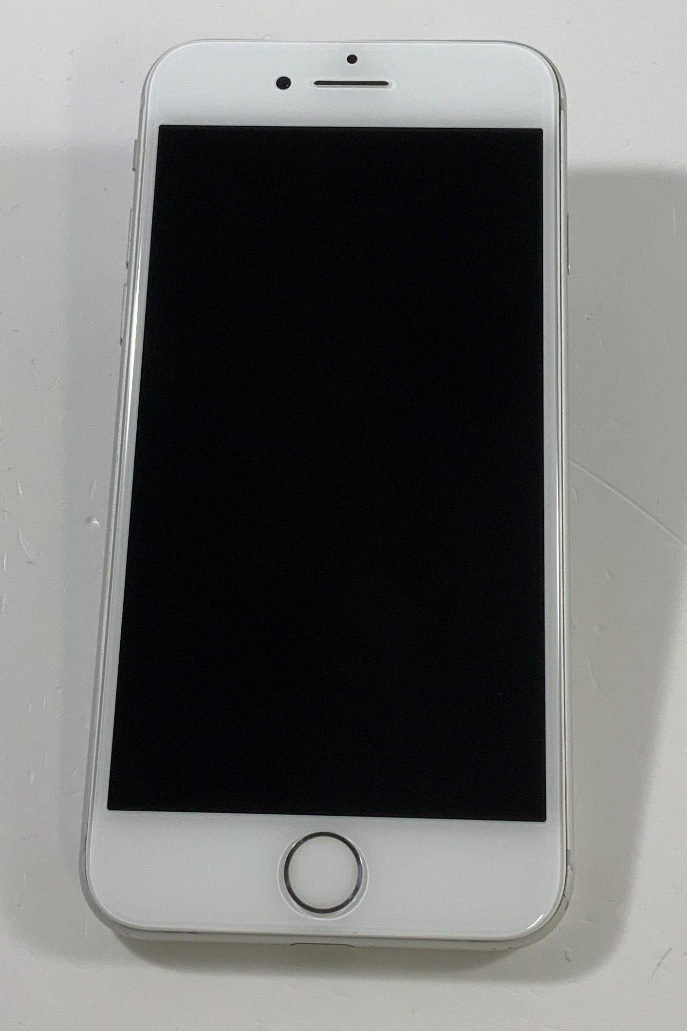 iPhone 8 256GB, 256GB, Silver, bild 1