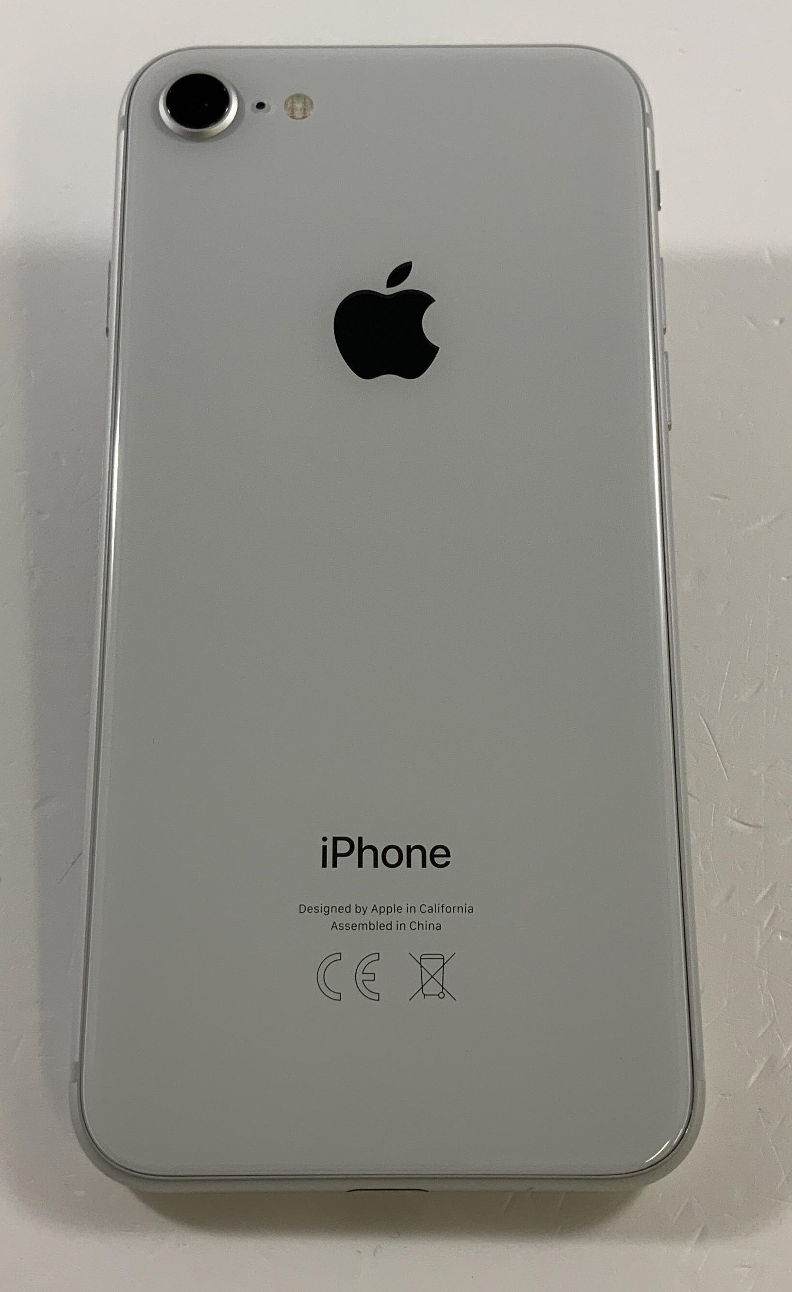 iPhone 8 256GB, 256GB, Silver, Afbeelding 2