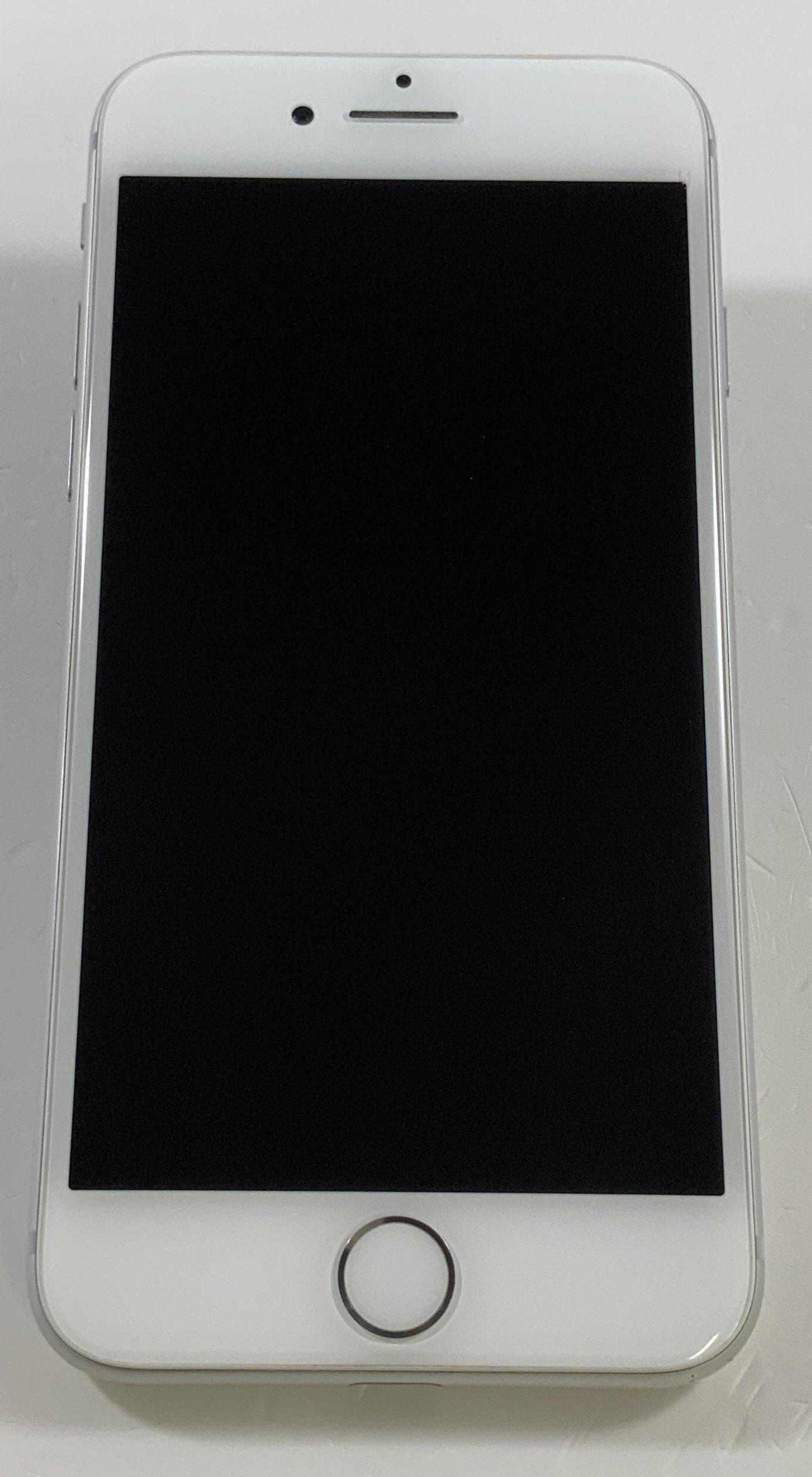 iPhone 8 256GB, 256GB, Silver, Kuva 1