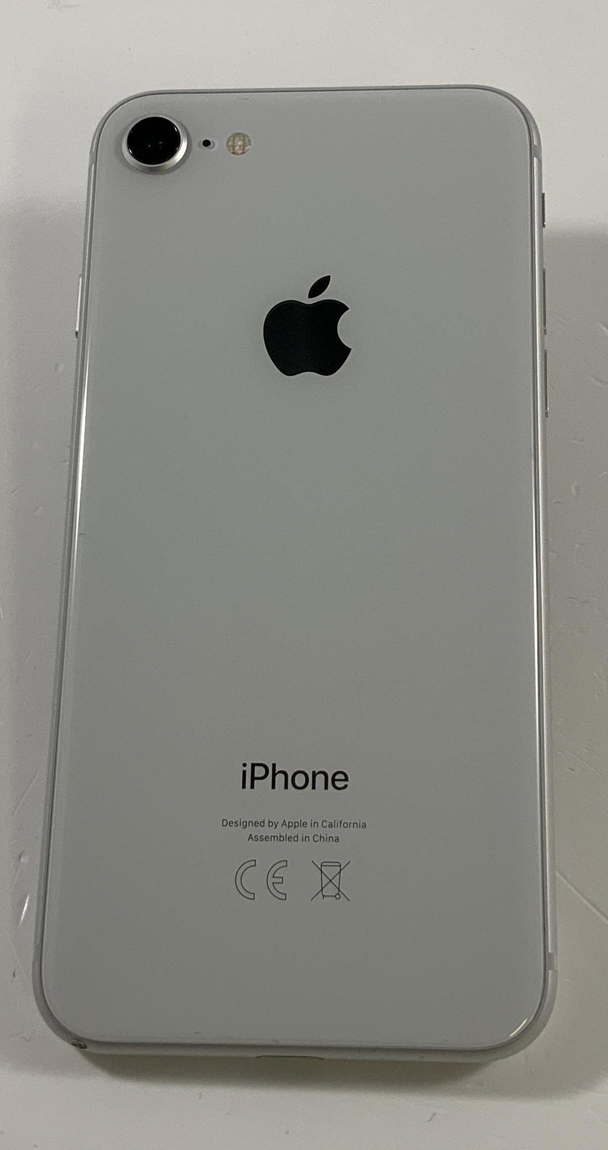 iPhone 8 256GB, 256GB, Silver, Afbeelding 2
