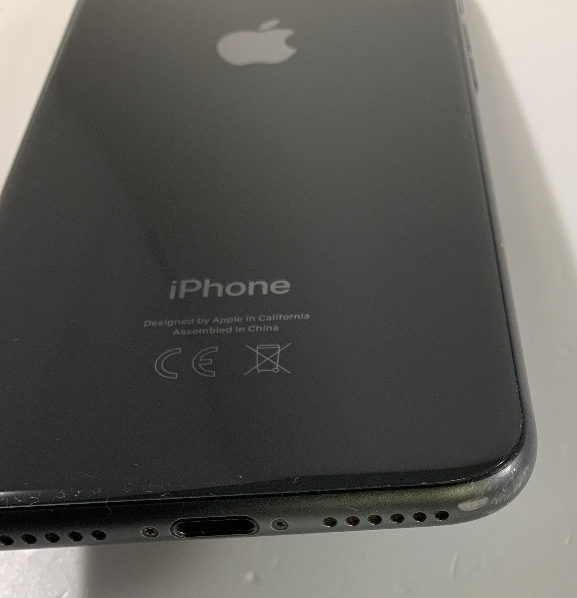 iPhone 8 64GB, 64GB, Space Gray, Kuva 5