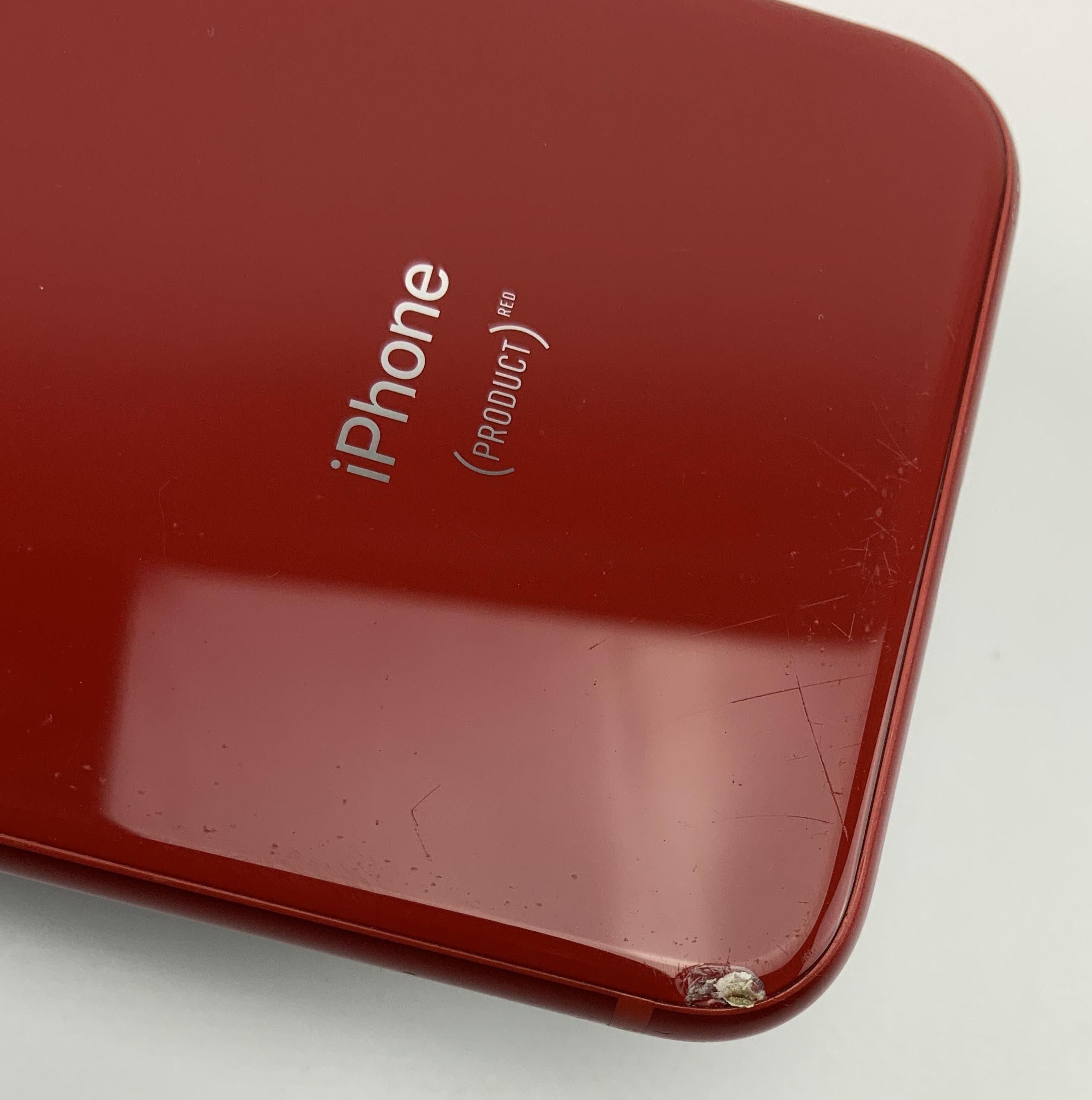 iPhone 8 64GB, 64GB, Red, Kuva 4