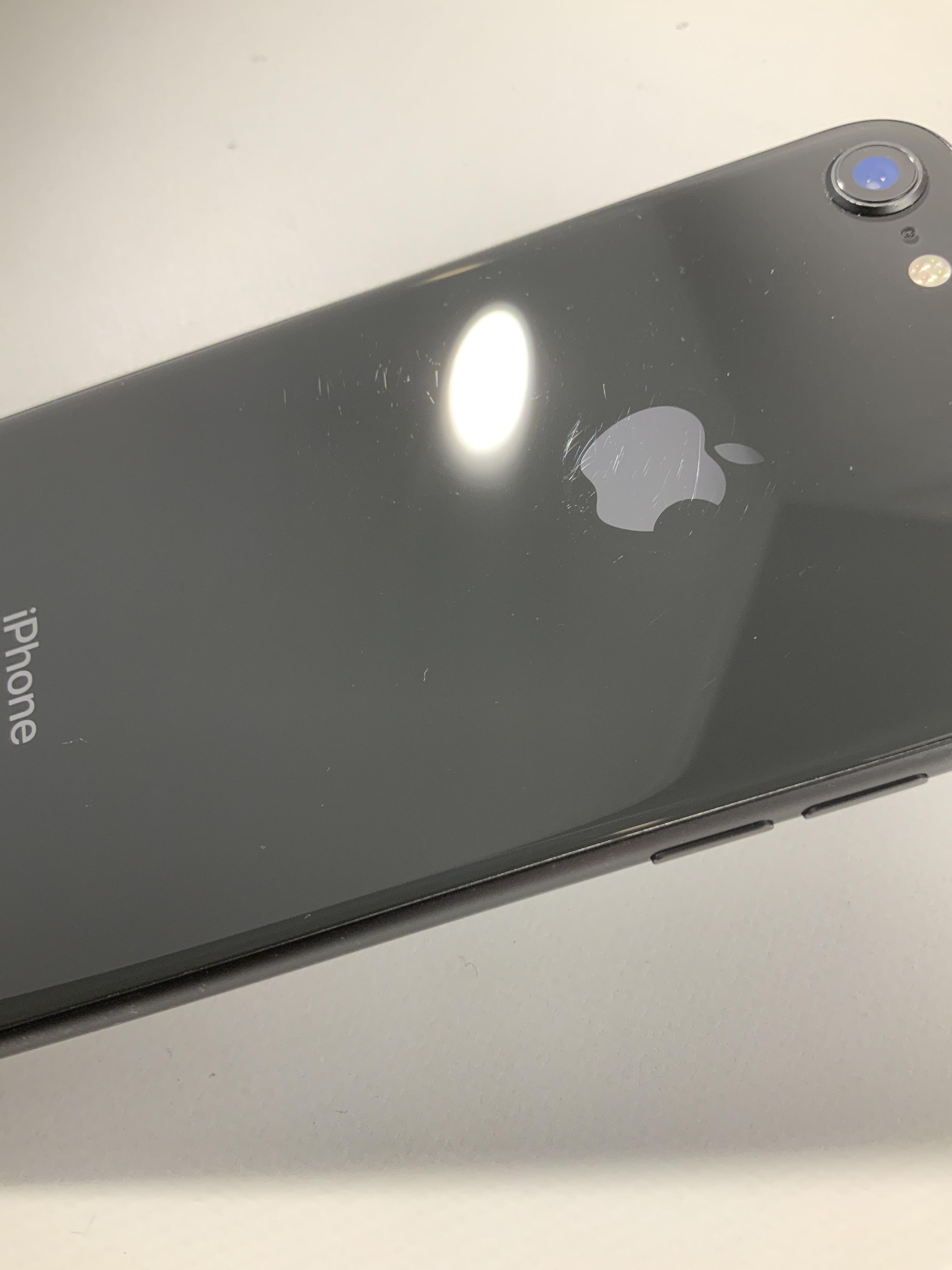 iPhone 8 64GB, 64GB, Space Gray, image 3