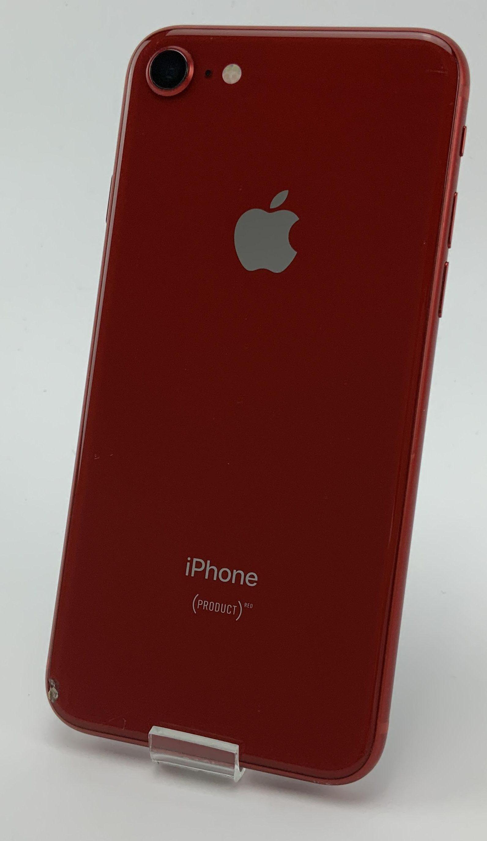 iPhone 8 64GB, 64GB, Red, Kuva 2