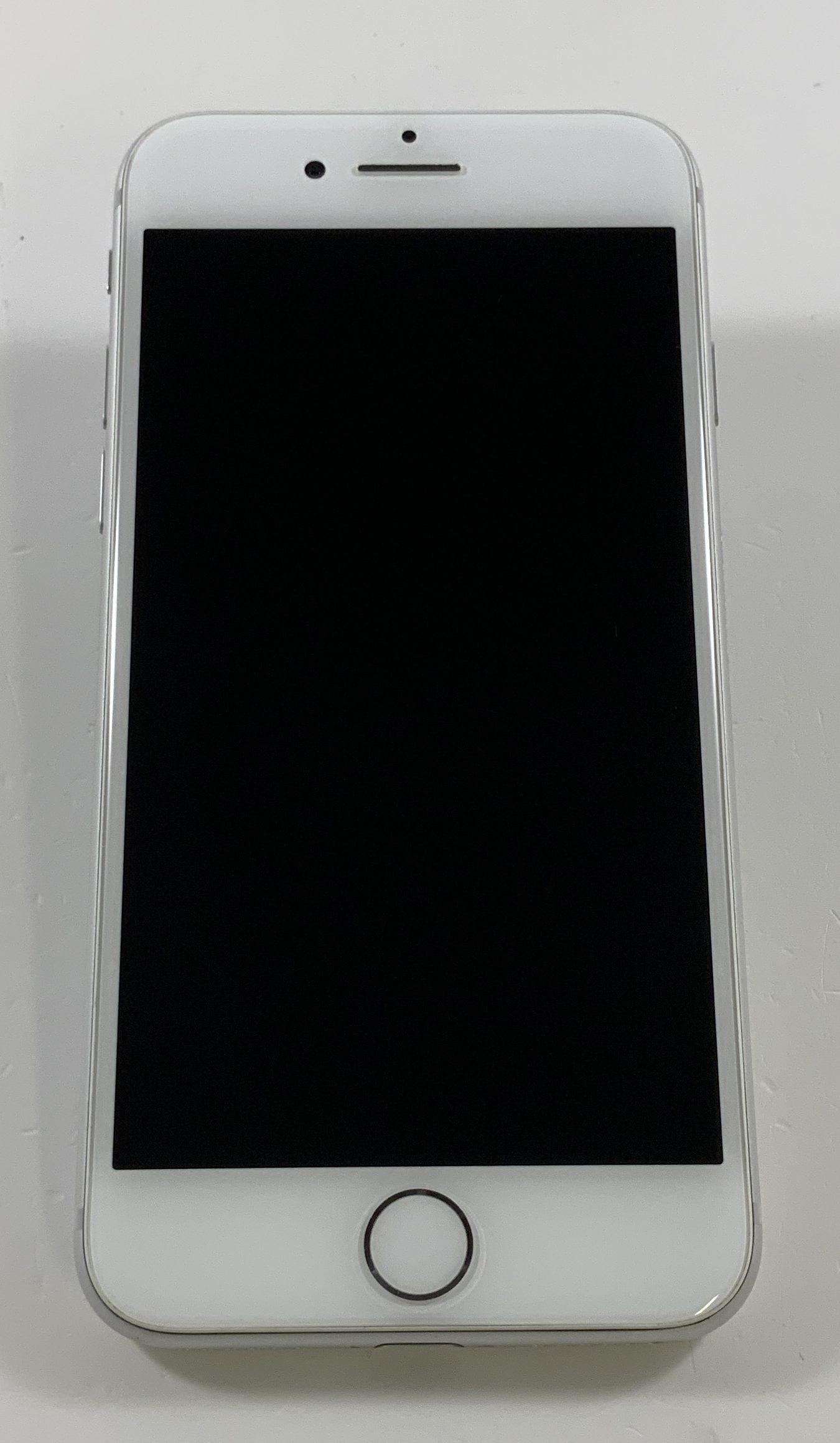 iPhone 8 64GB, 64GB, Silver, Afbeelding 1