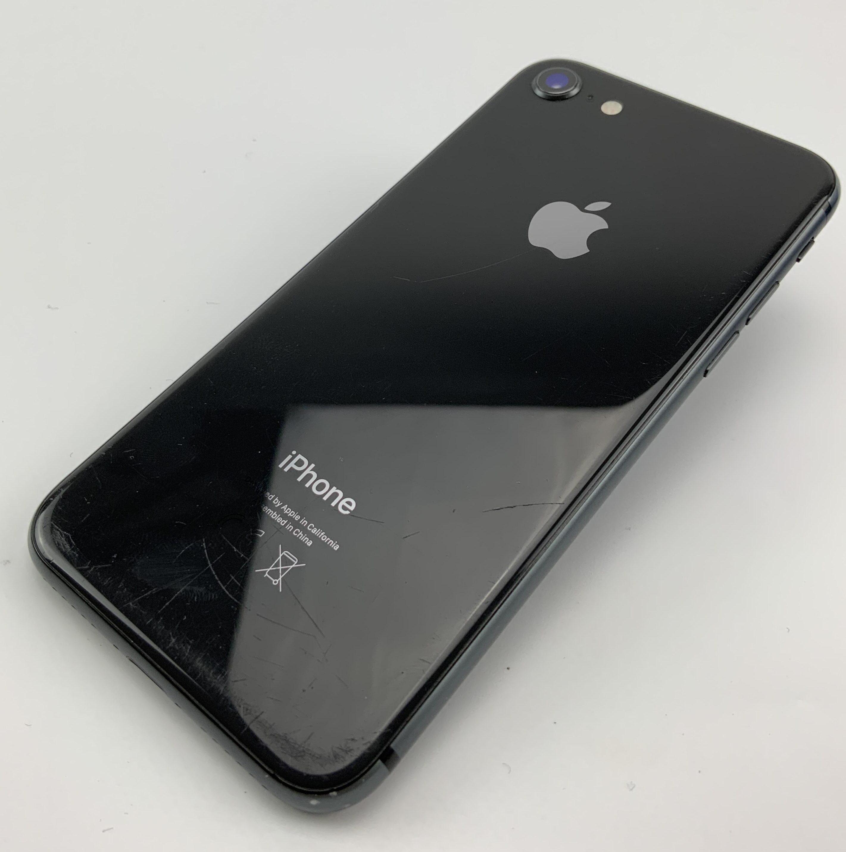 iPhone 8 64GB, 64GB, Space Gray, Kuva 6