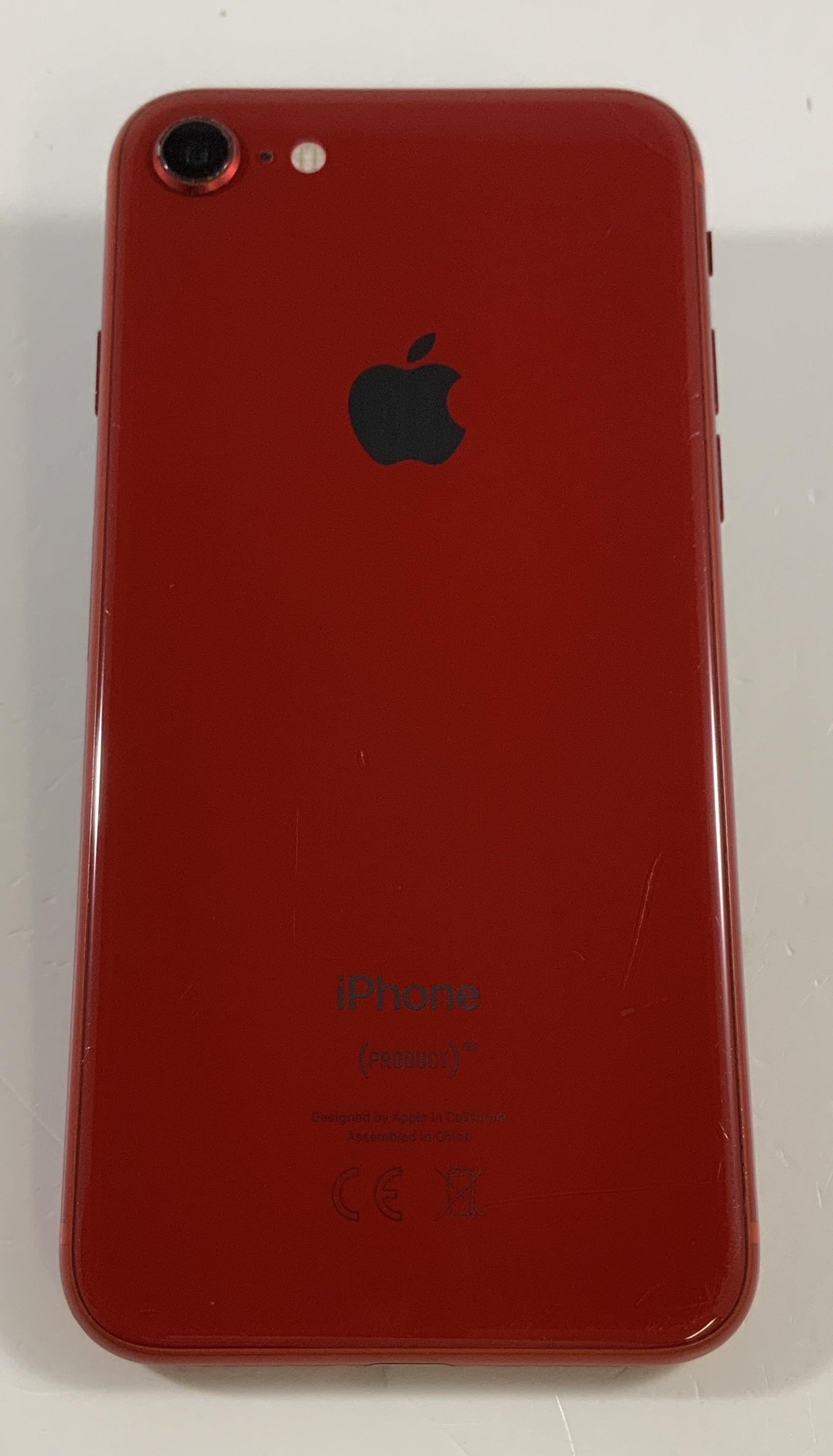 iPhone 8 64GB, 64GB, Red, imagen 2