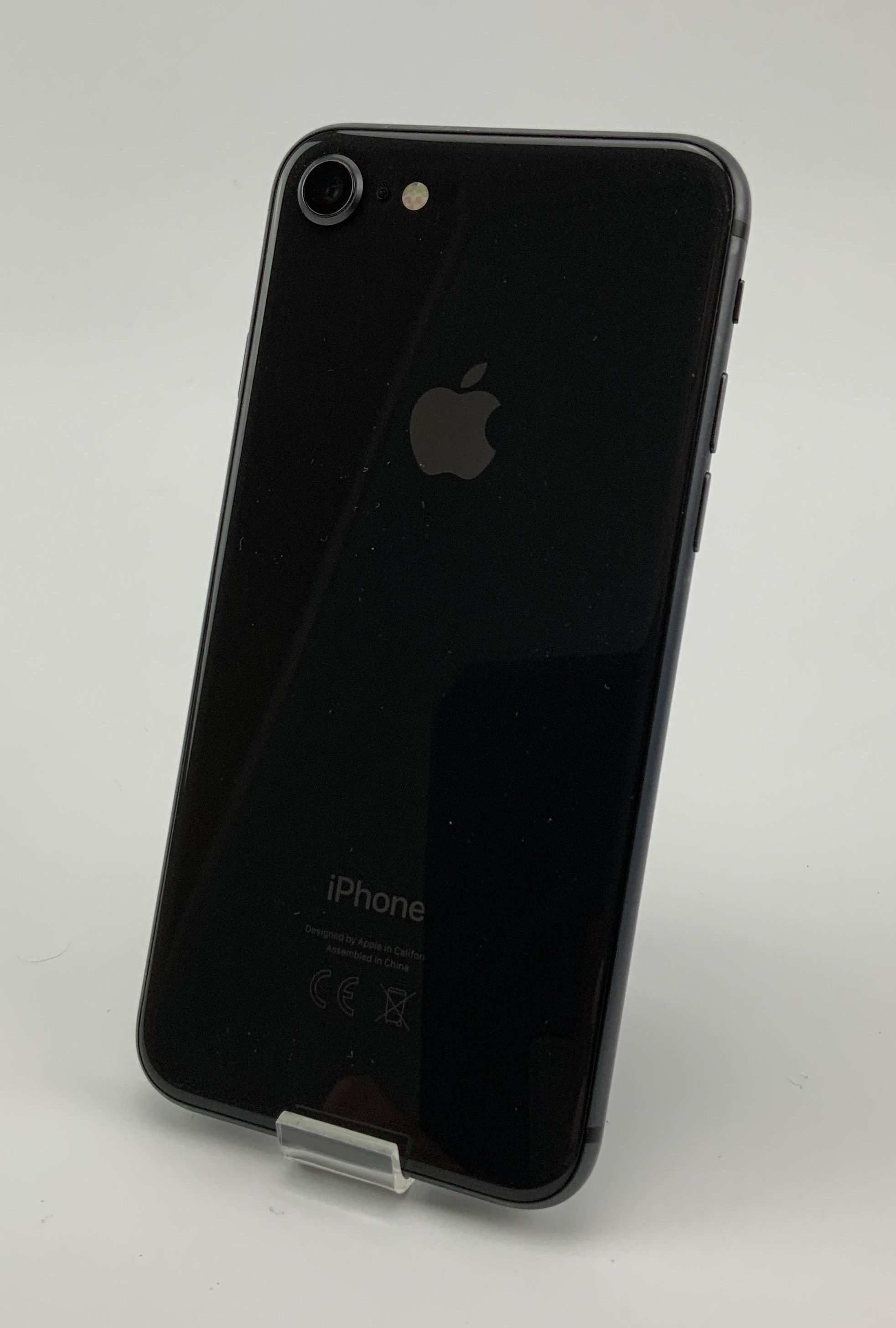 iPhone 8 64GB, 64GB, Space Gray, Afbeelding 2