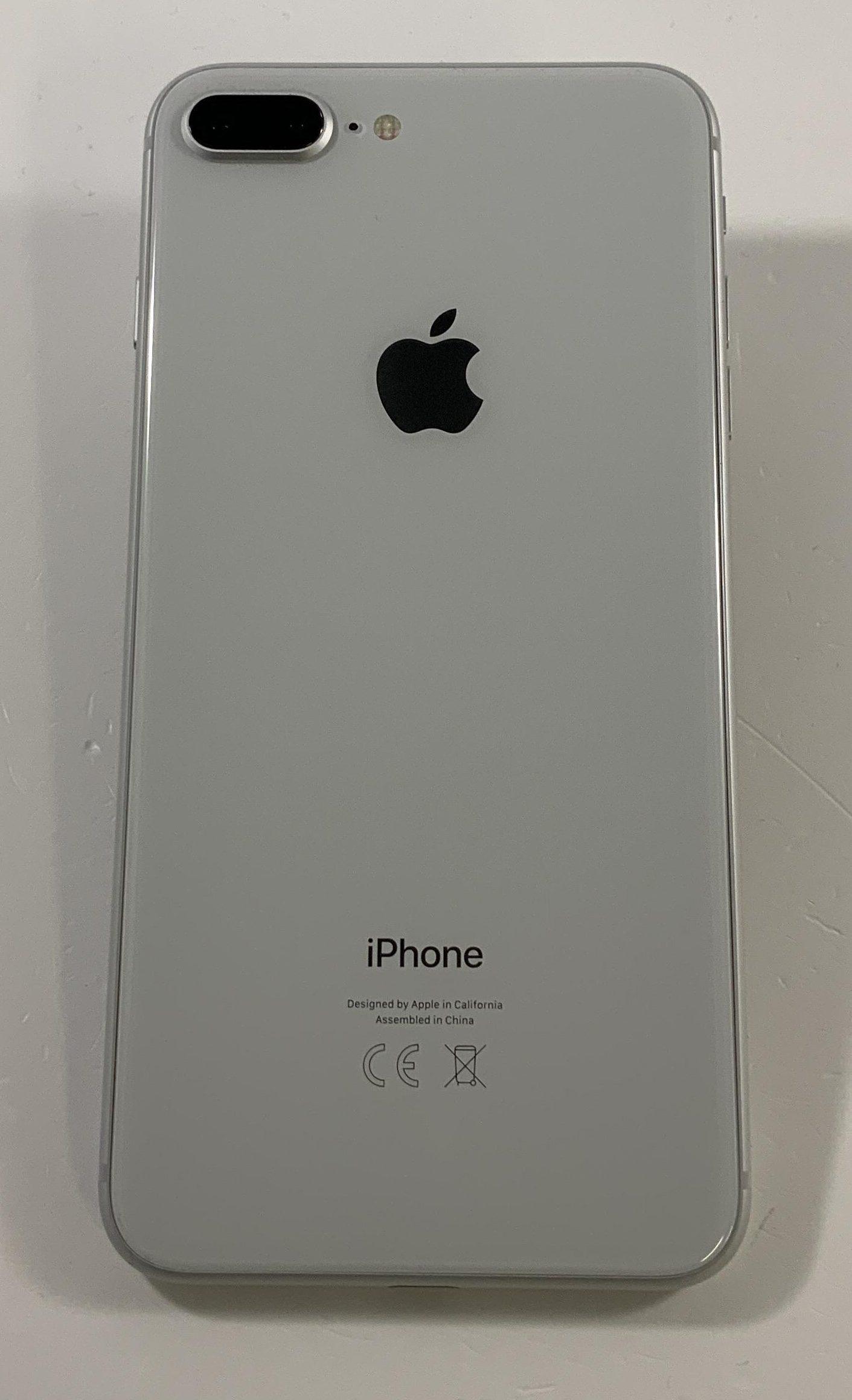 iPhone 8 Plus 256GB, 256GB, Silver, Bild 2