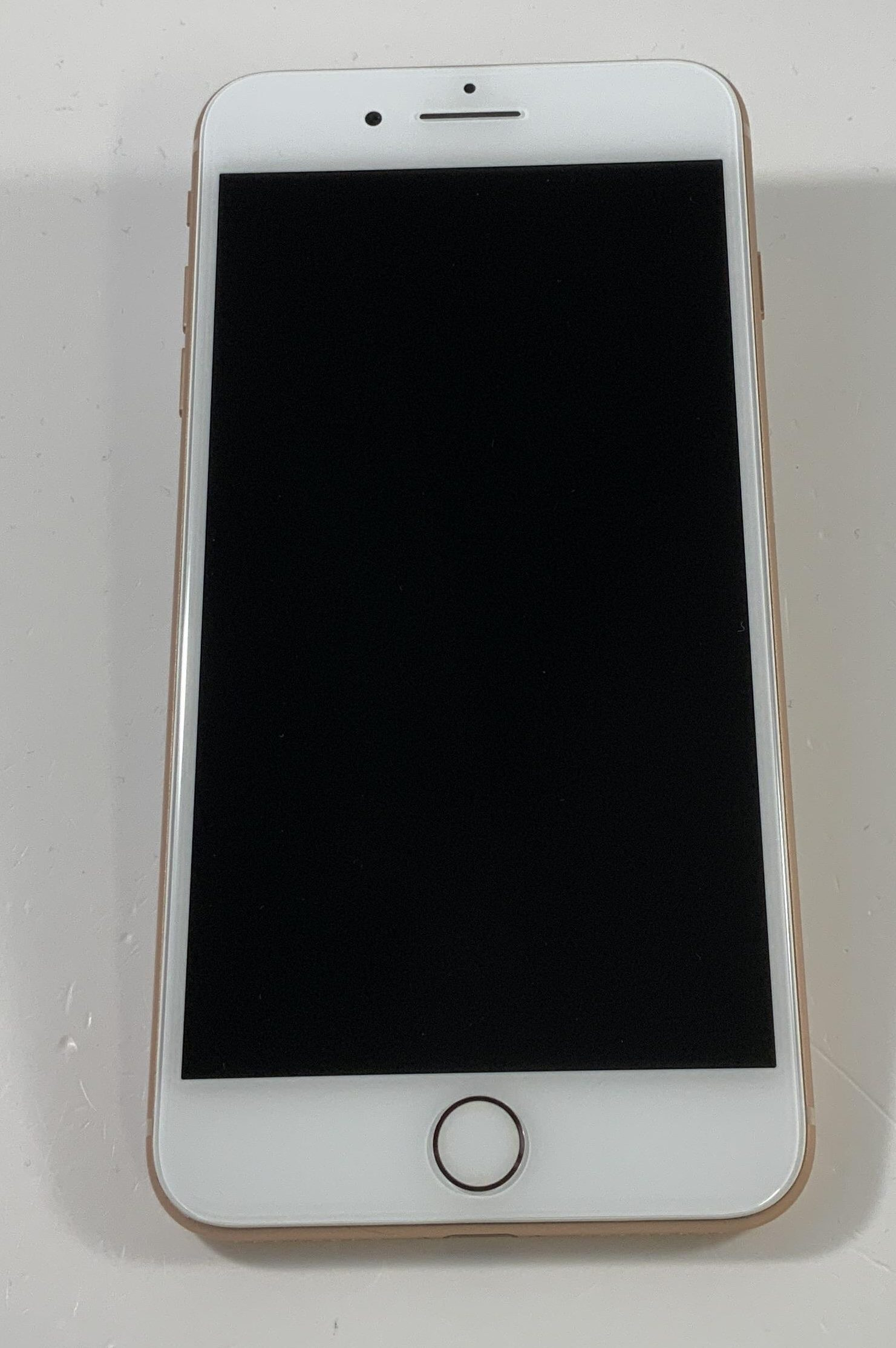 iPhone 8 Plus 256GB, 256GB, Gold, Afbeelding 1