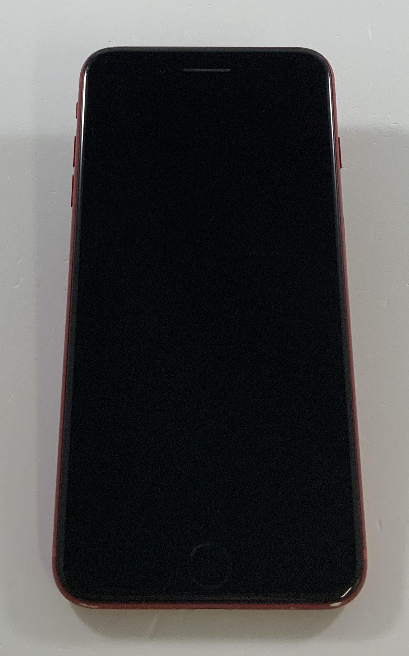 iPhone 8 Plus 256GB, 256GB, Red, Kuva 1