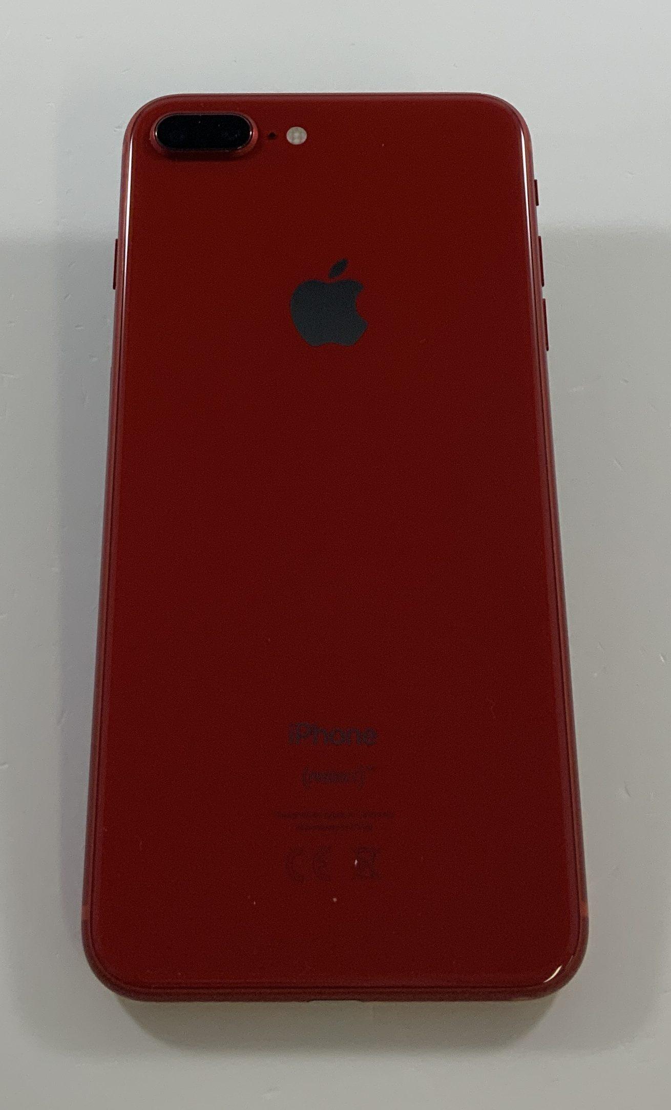 iPhone 8 Plus 256GB, 256GB, Red, Kuva 2