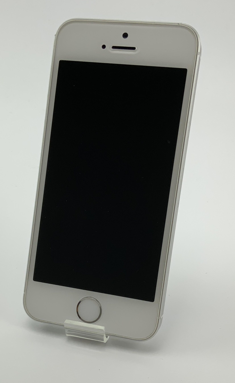iPhone SE 16GB, 16GB, Silver, immagine 1