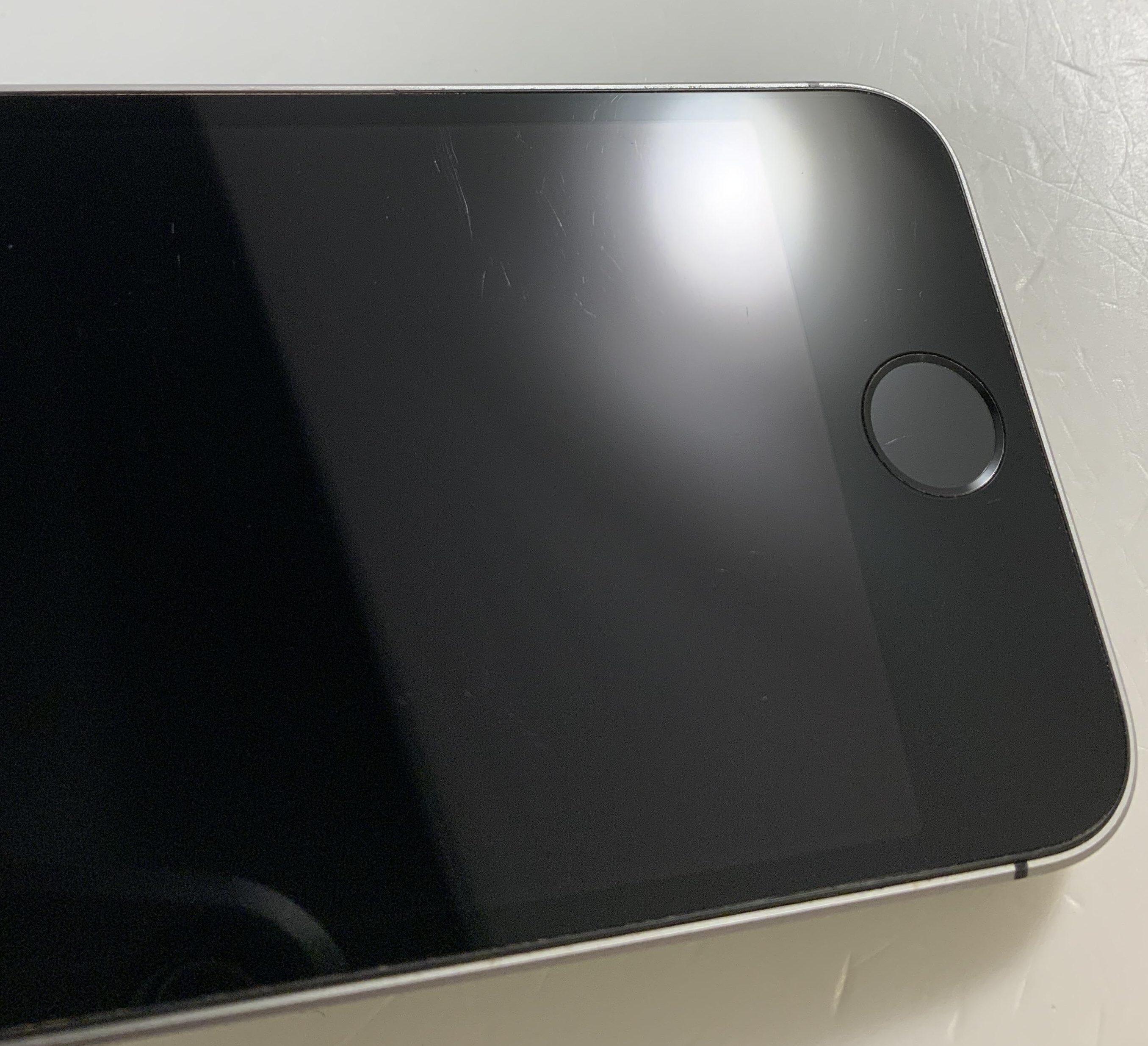 iPhone SE 32GB, 32GB, Space Gray, image 3