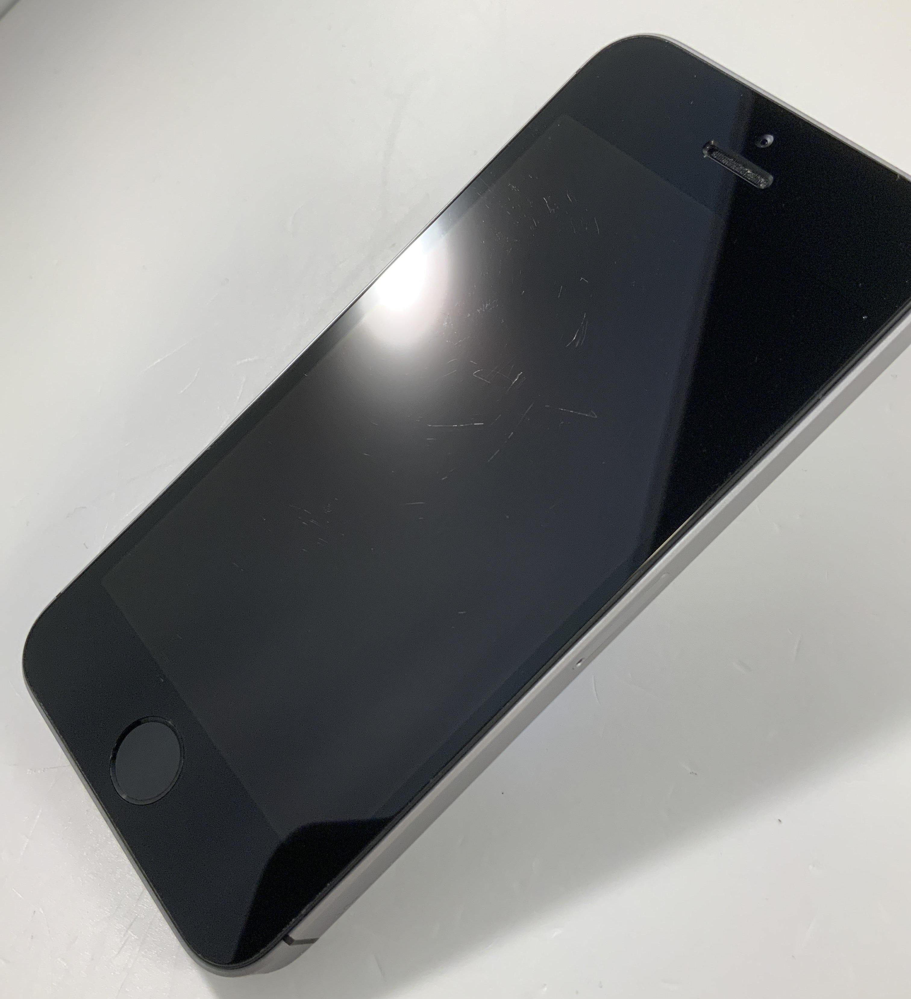 iPhone SE 32GB, 32GB, Space Gray, immagine 3