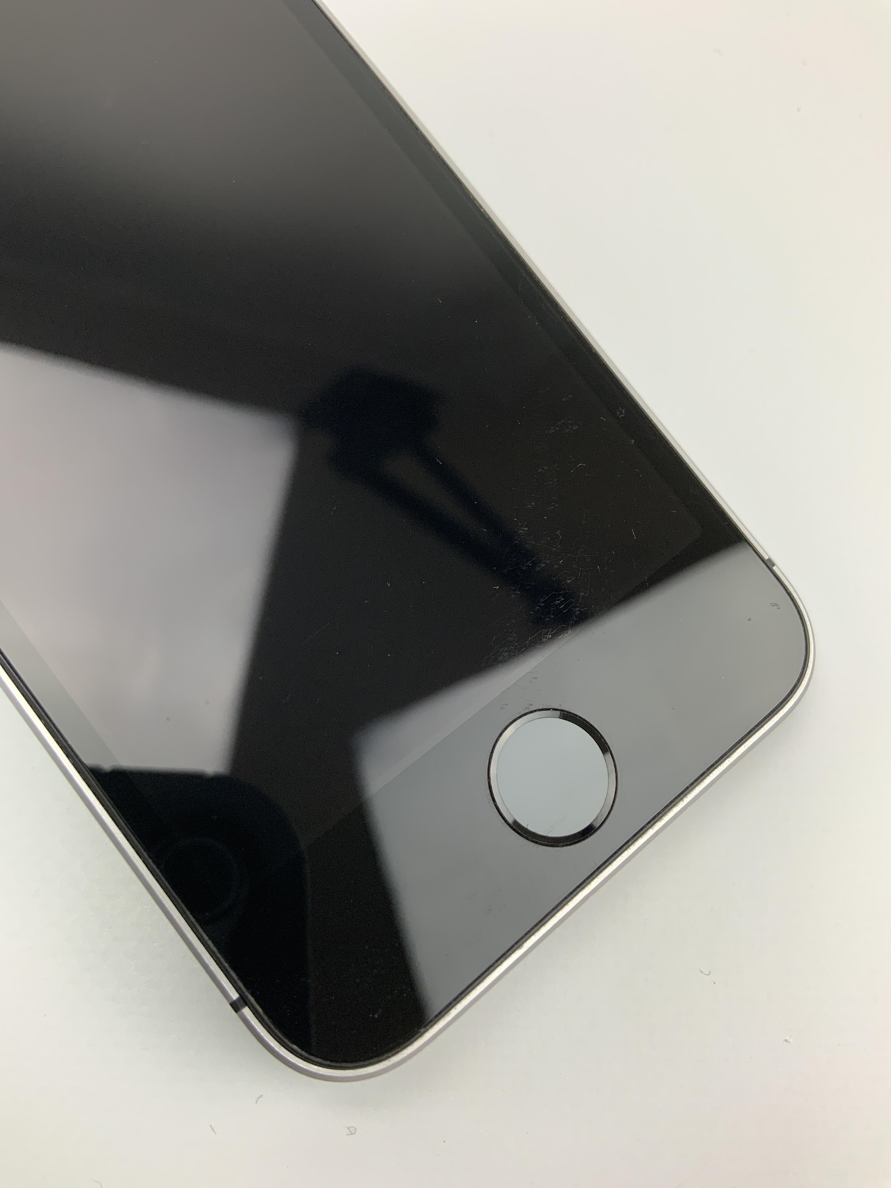 iPhone SE 32GB, 32GB, Space Gray, Kuva 3
