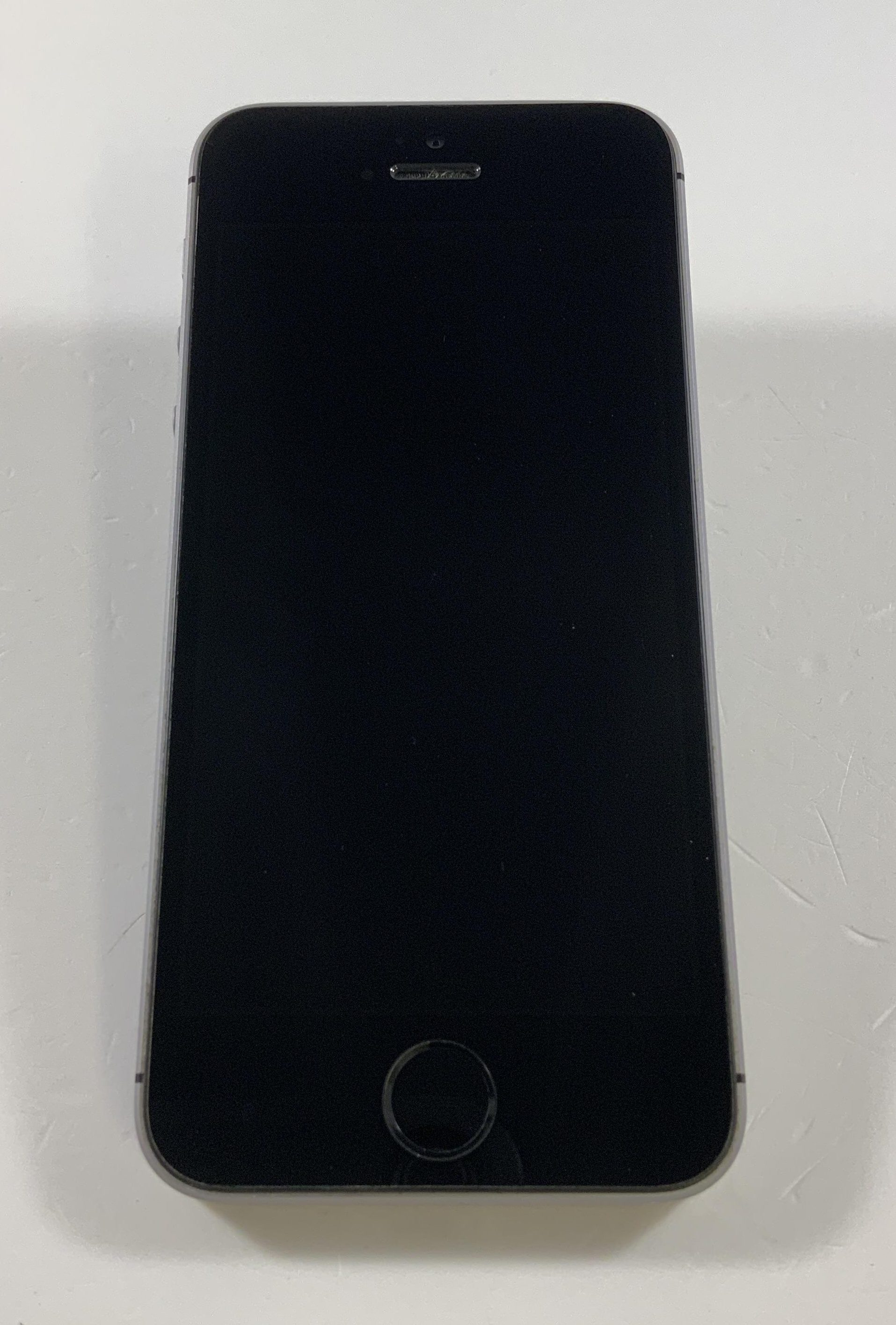 iPhone SE 32GB, 32GB, Space Gray, image 1