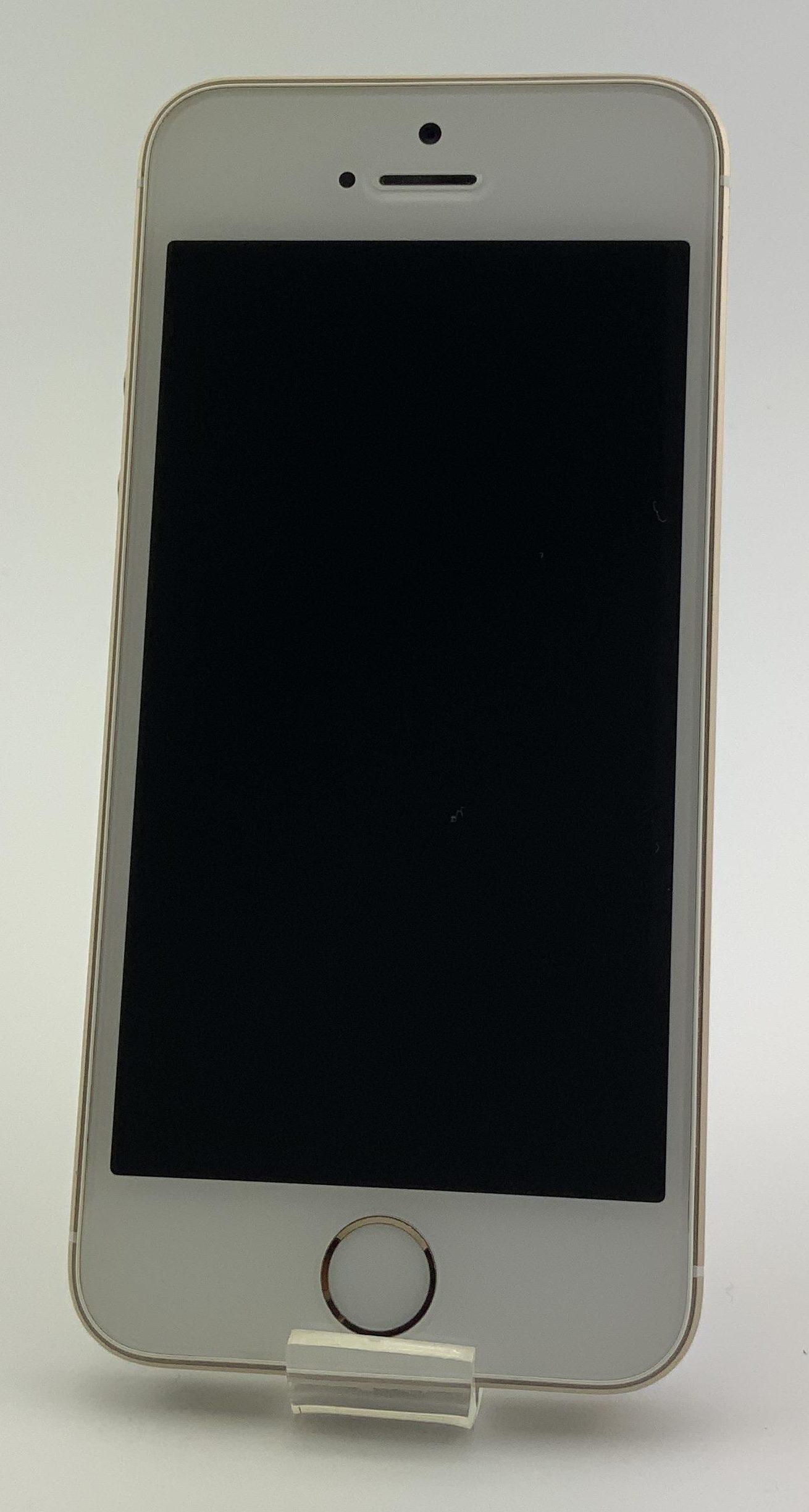 iPhone SE 32GB, 32GB, Gold, bild 1